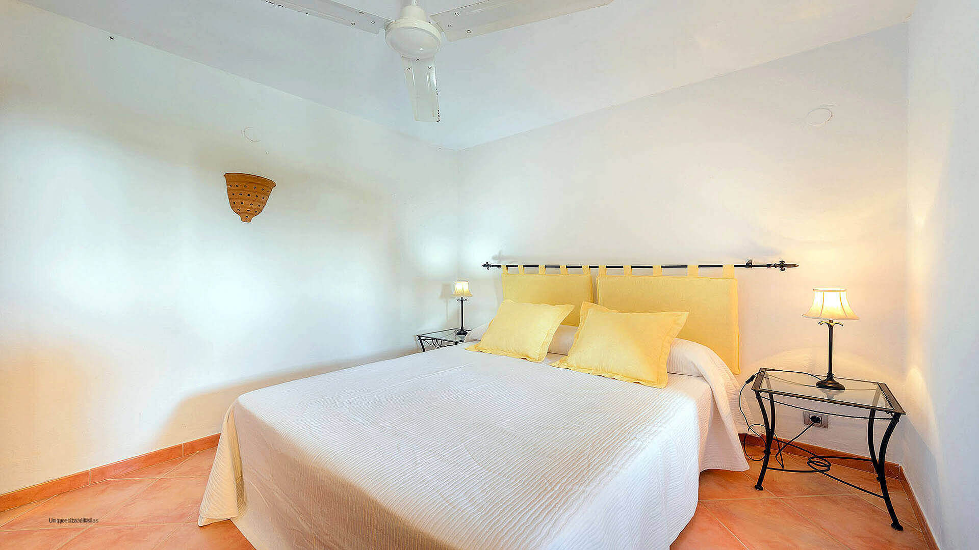 Villa Los Olivos Ibiza 42 Bedroom 4