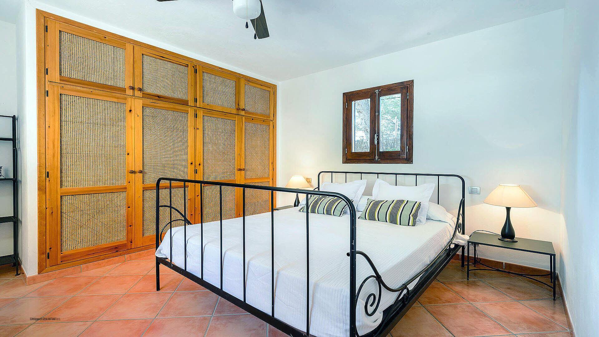 Villa Los Olivos Ibiza 44 Bedroom 5