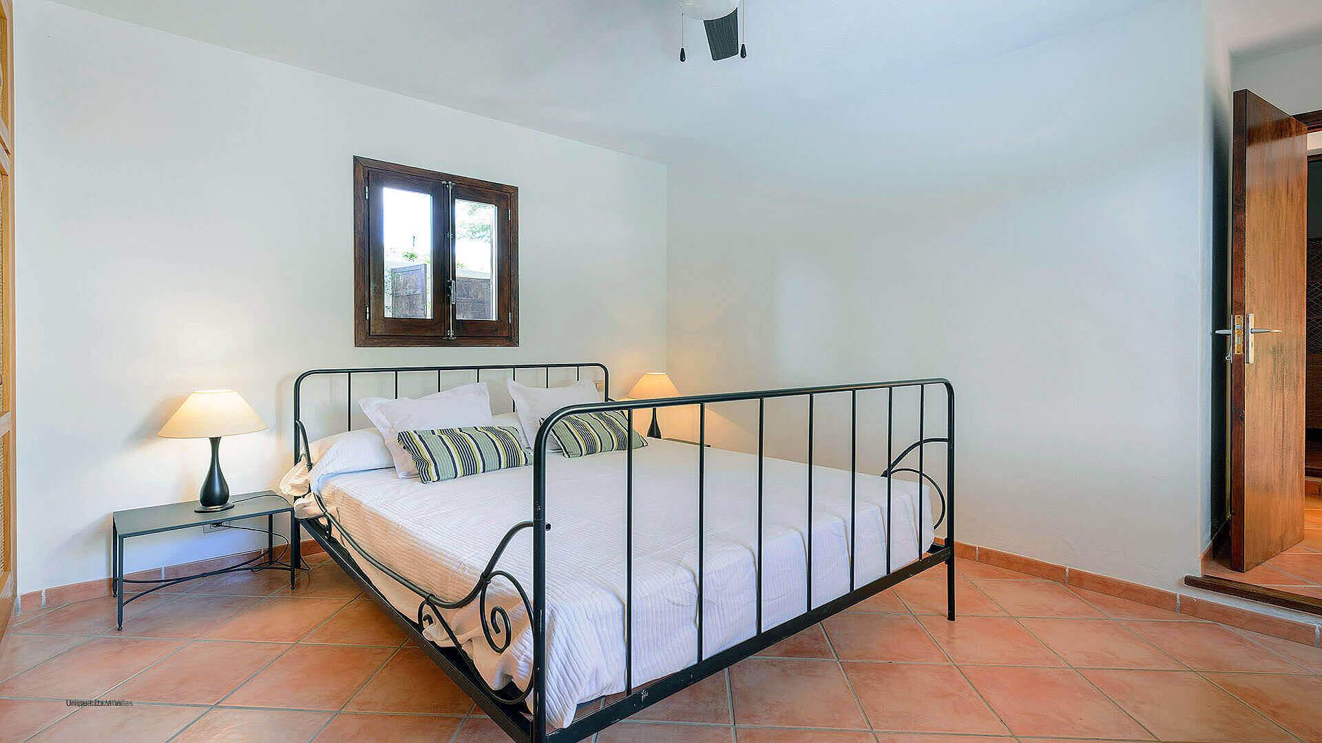 Villa Los Olivos Ibiza 45 Bedroom 5