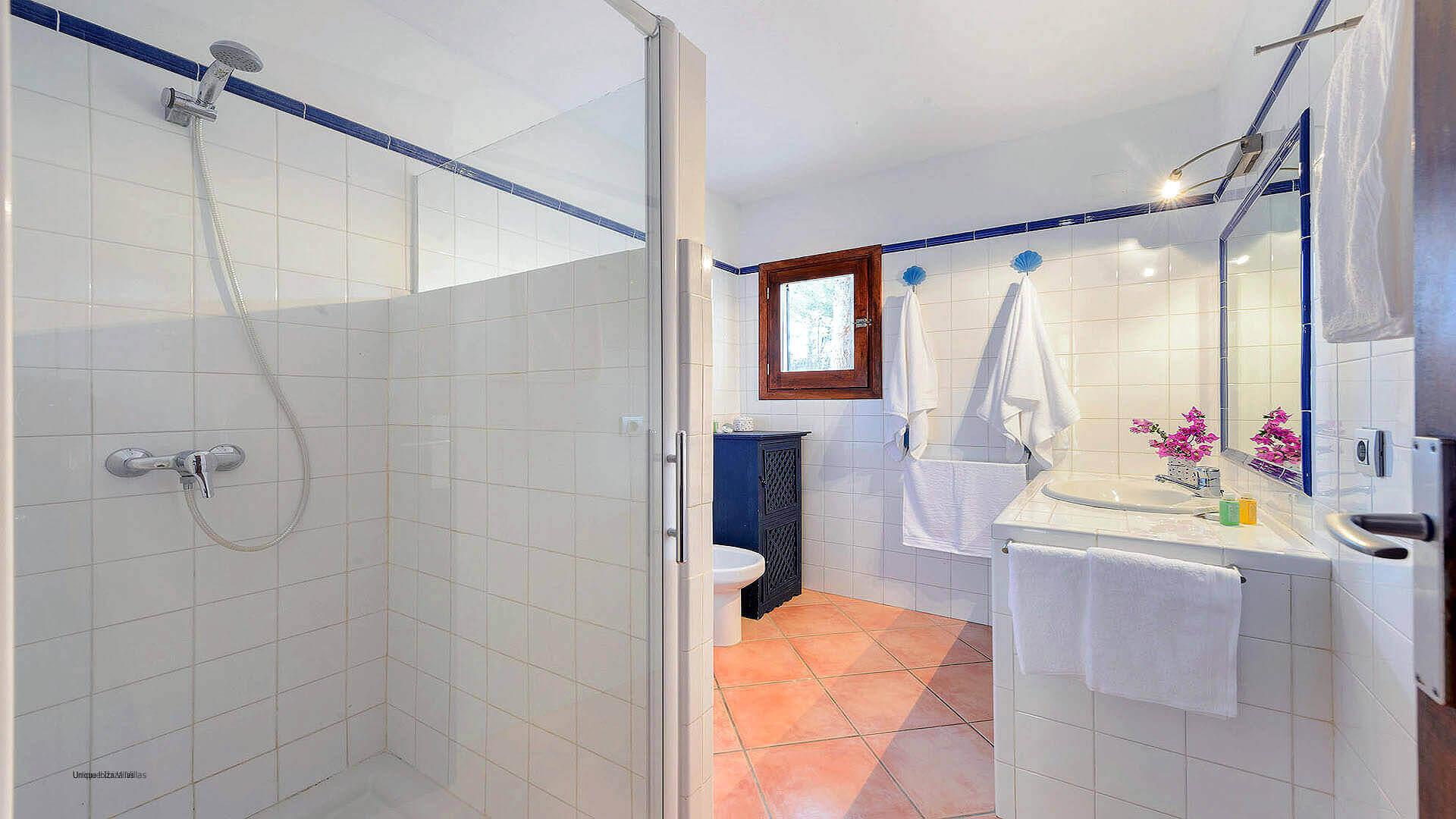Villa Los Olivos Ibiza 50 Bathroom 5