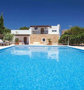 Villa Cuna Ibiza 1 Sant Josep Village