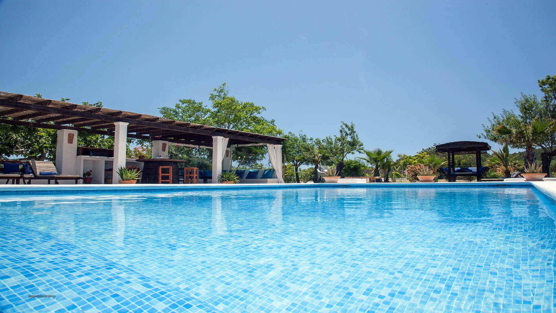Villa Cuna Ibiza 2 Sant Josep Village