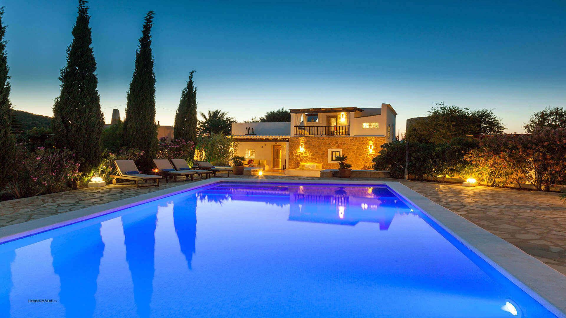 Villa Cuna Ibiza 6 Sant Josep Village