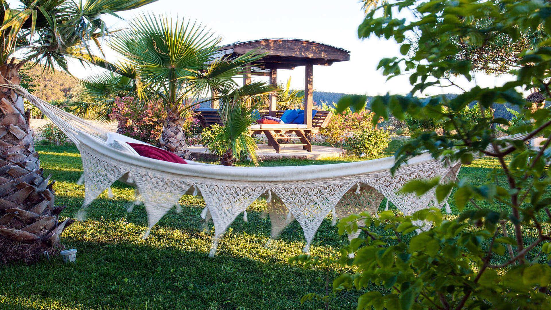 Villa Cuna Ibiza 8 Sant Josep Village