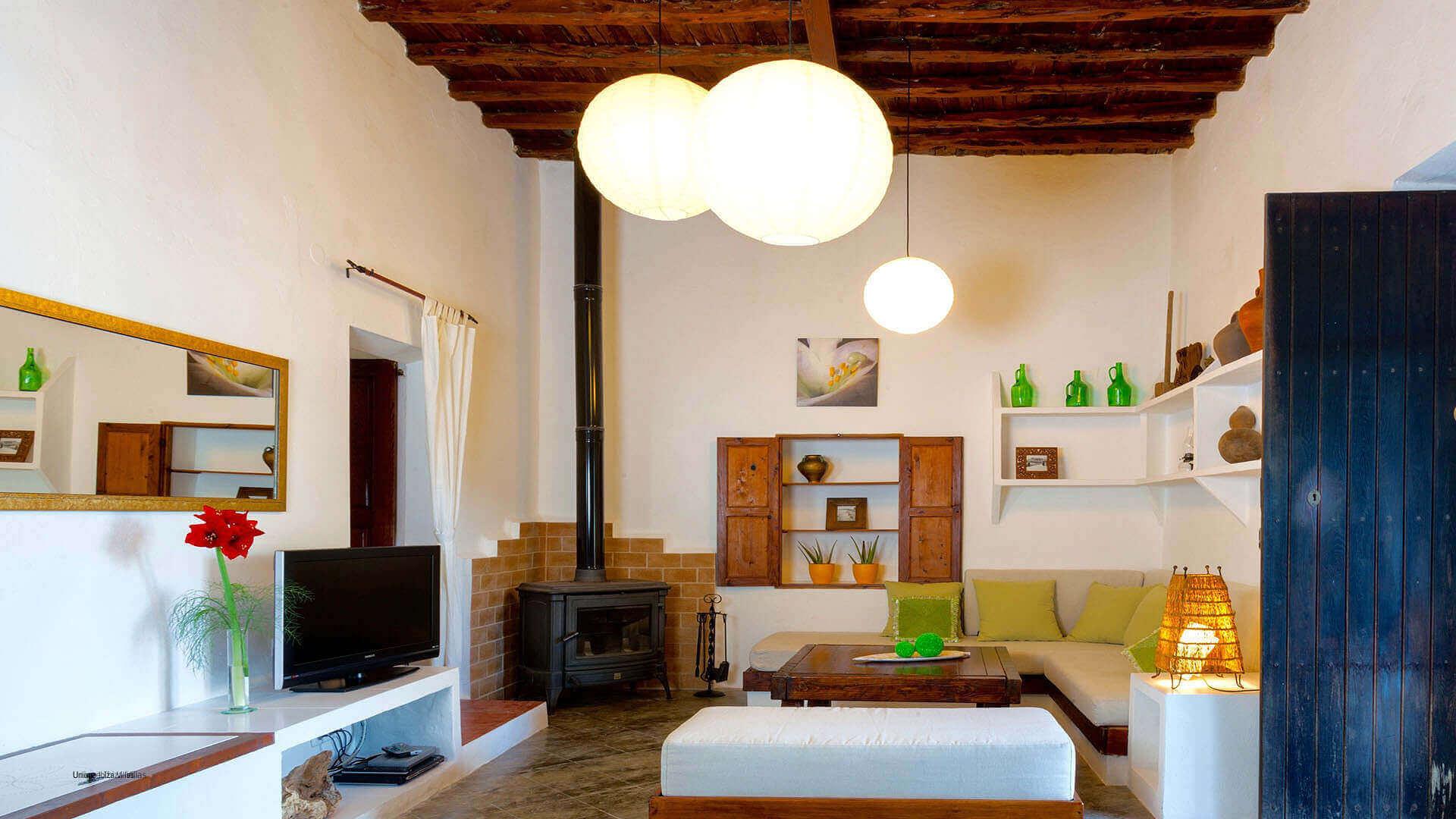 Villa Cuna Ibiza 12 Sant Josep Village