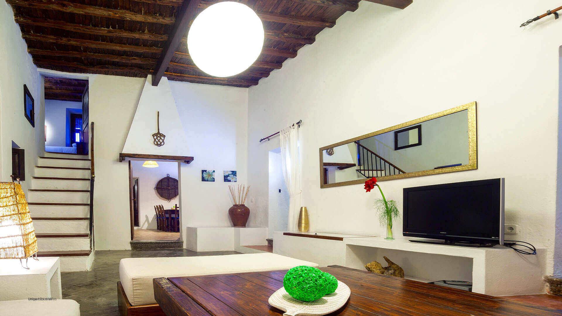 Villa Cuna Ibiza 13 Sant Josep Village