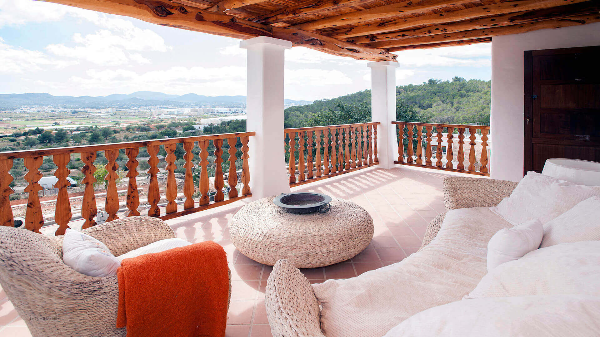Can Frare Ibiza 38 Bedroom 1 Terrace
