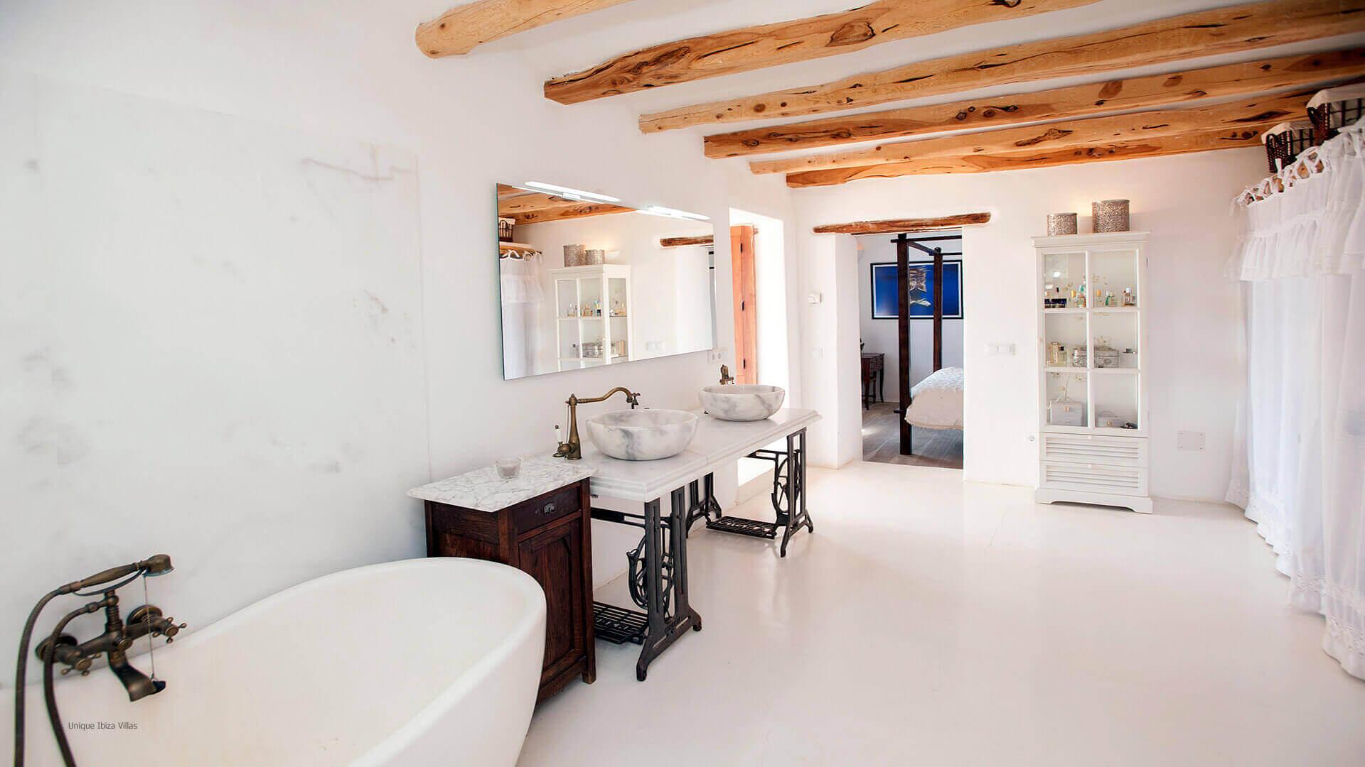 Can Frare Ibiza 39 Bedroom 1 En Suite