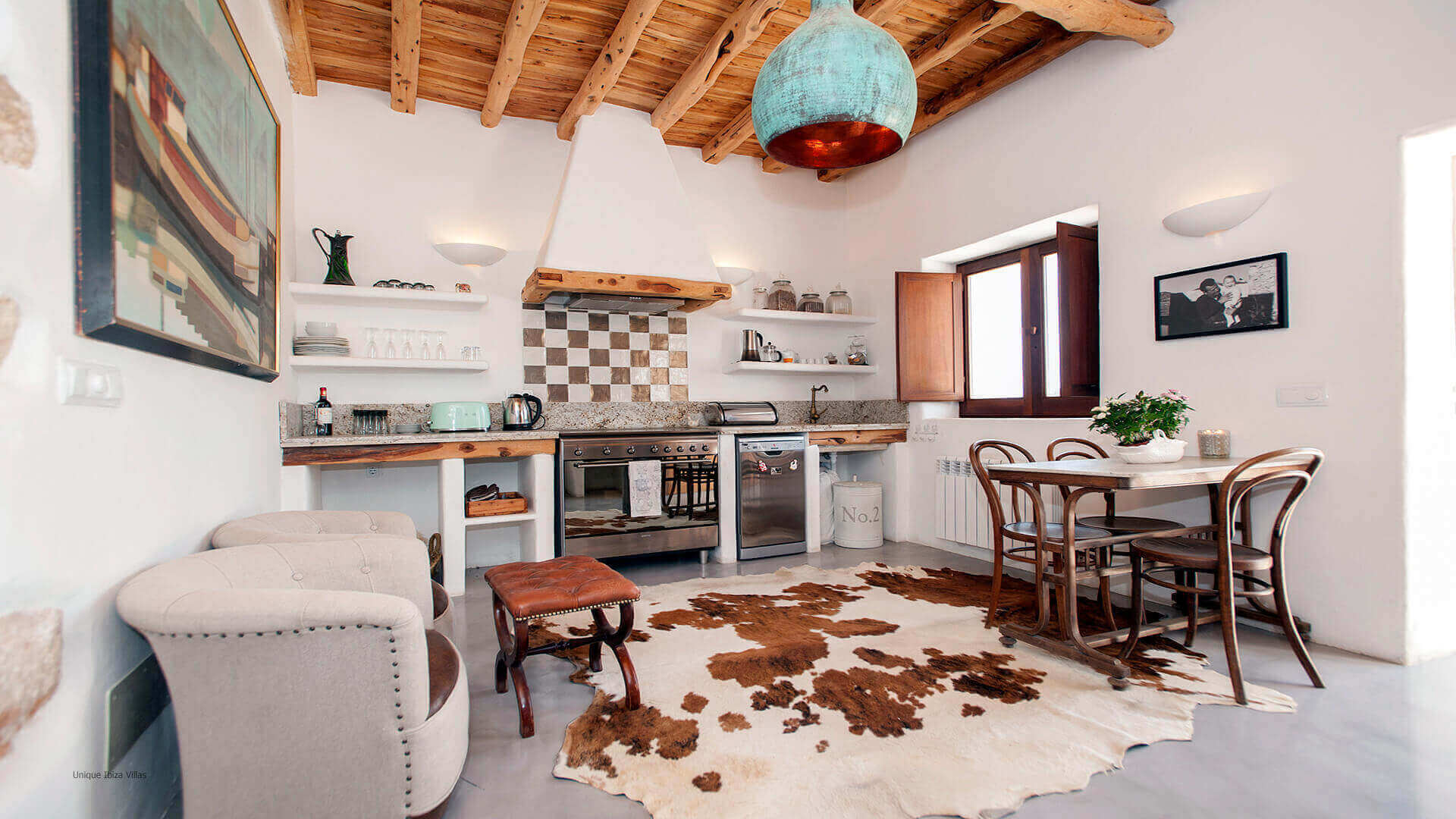 Can Frare Ibiza 41 Bedroom 2 Kitchenette