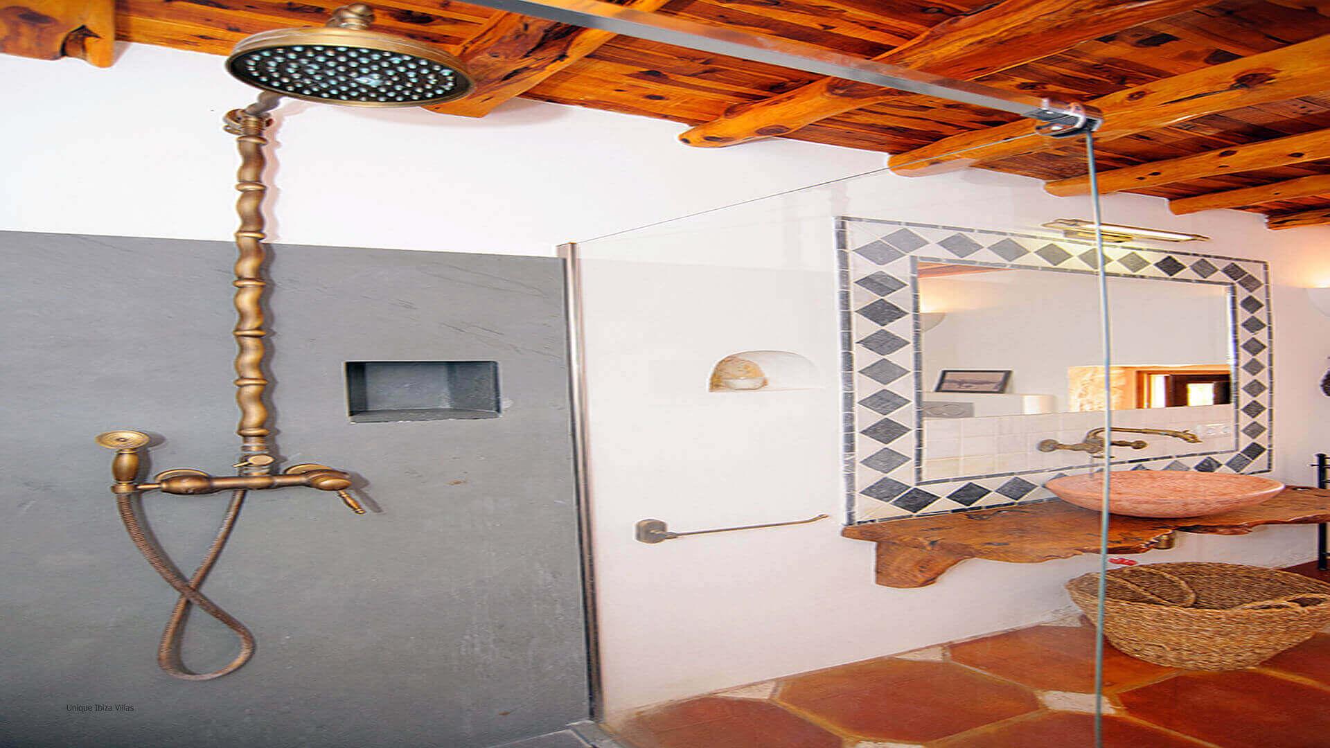 Can Frare Ibiza 43 Bedroom 3 En Suite