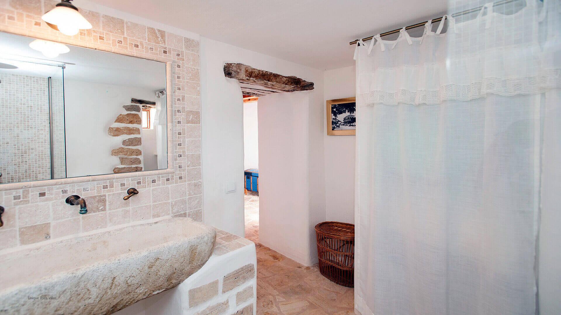 Can Frare Ibiza 45 Bedroom 4 En Suite
