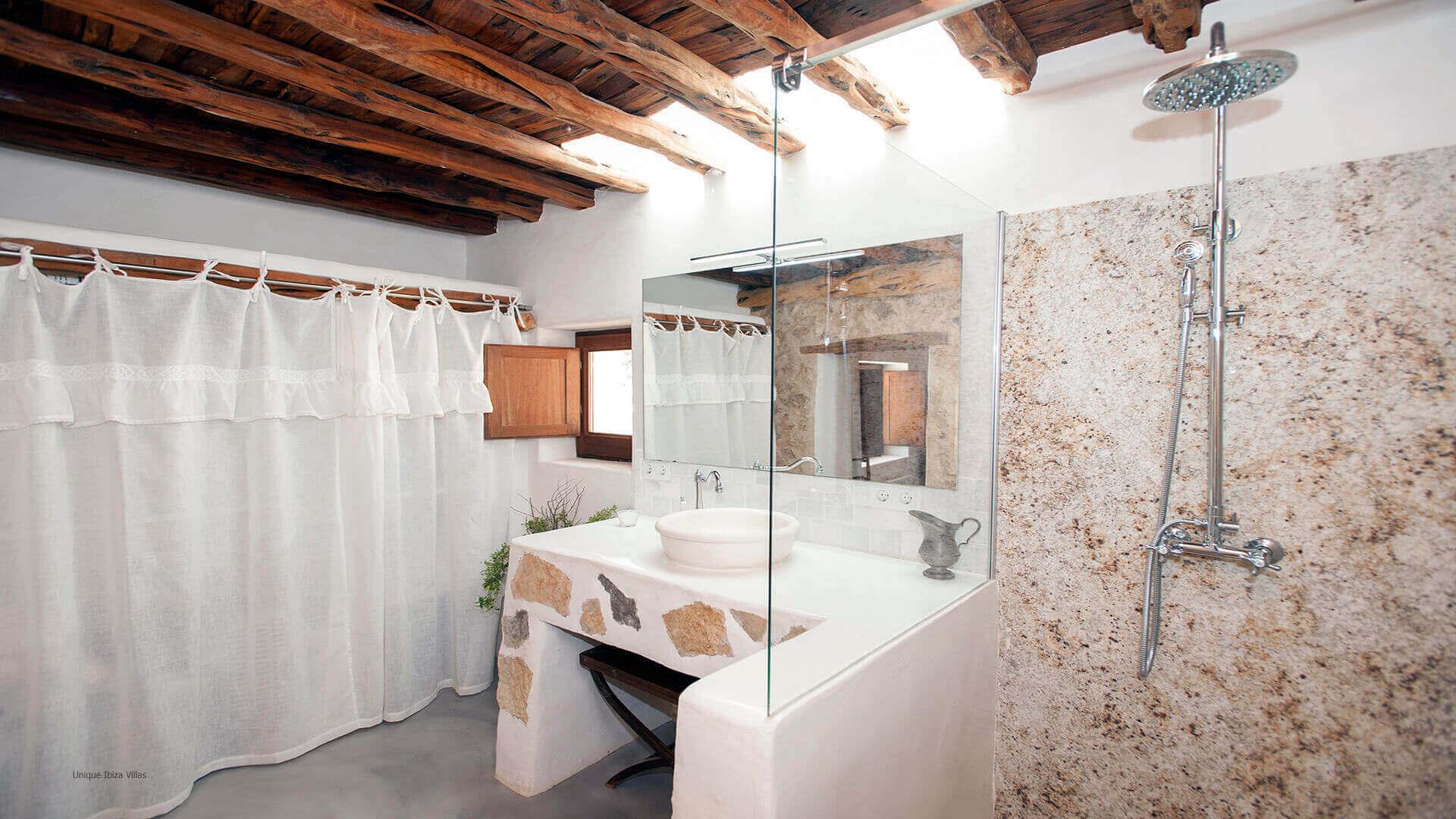 Can Frare Ibiza 48 Bathroom 5