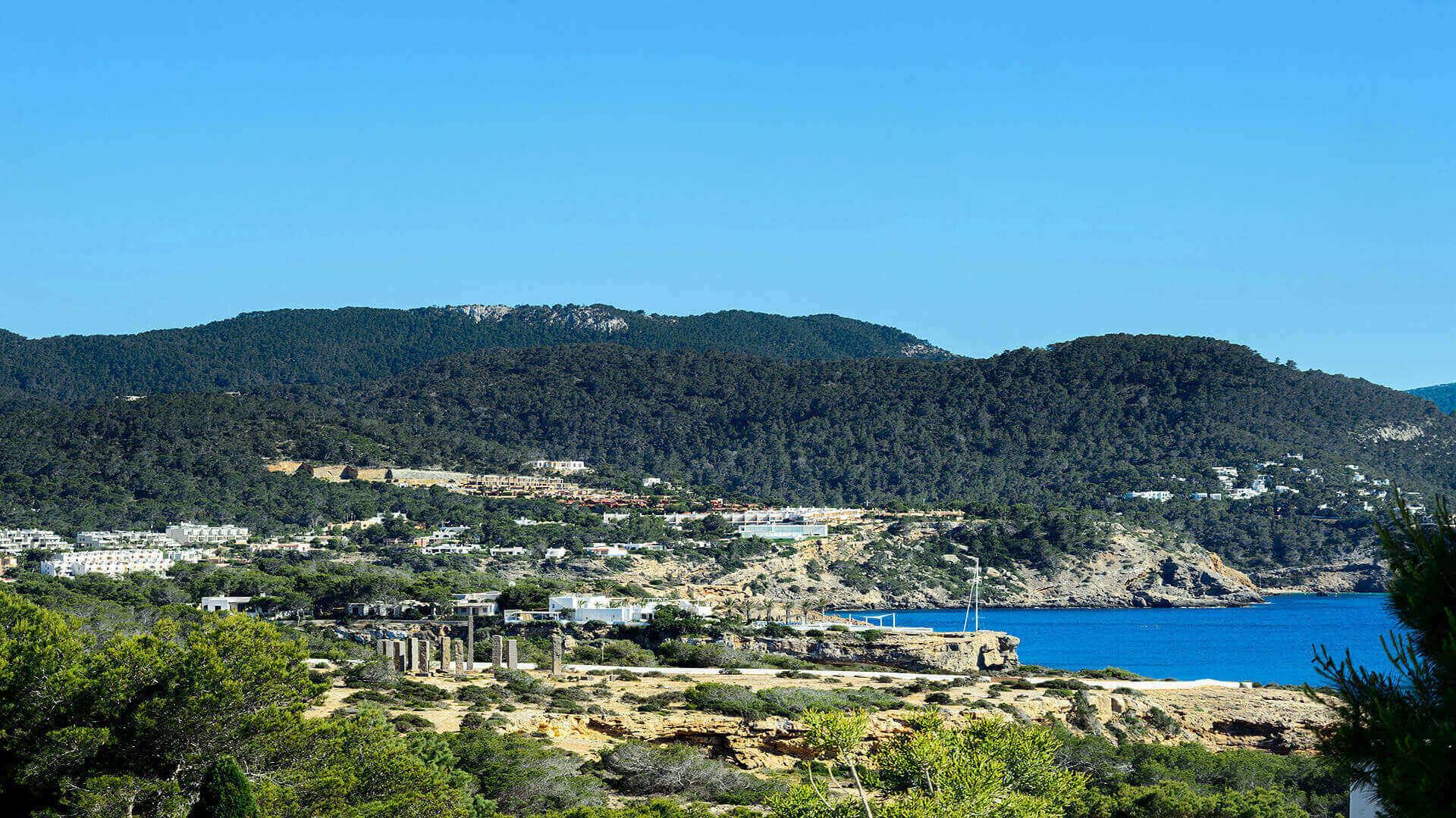 Casa Delfin Ibiza 4 Cala Codolar