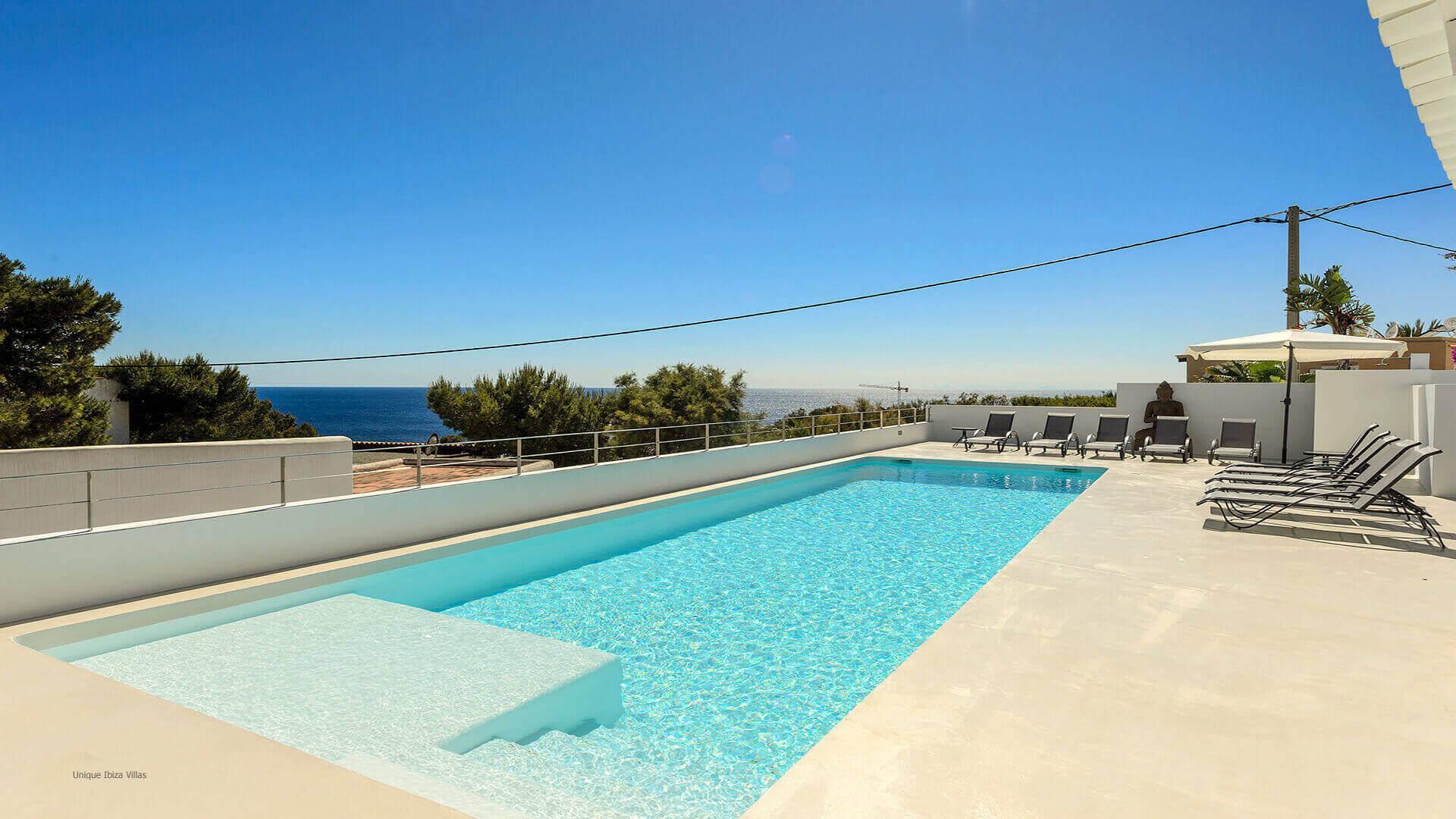 Casa Delfin Ibiza 5 Cala Codolar