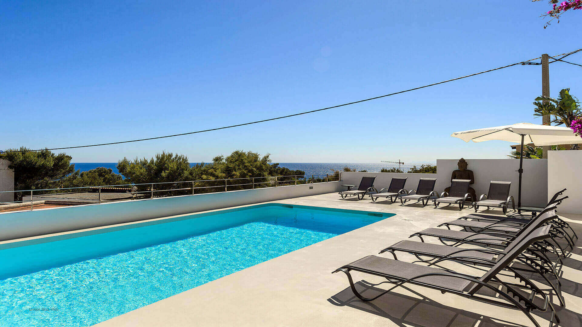 Casa Delfin Ibiza 6 Cala Codolar