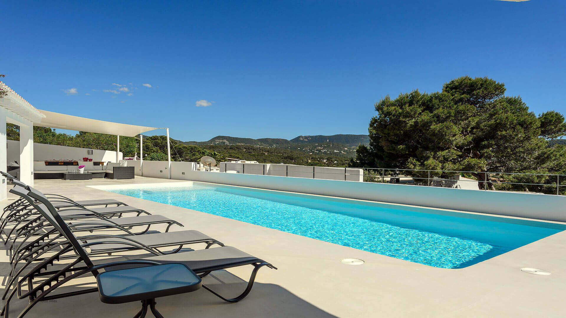 Casa Delfin Ibiza 7 Cala Codolar