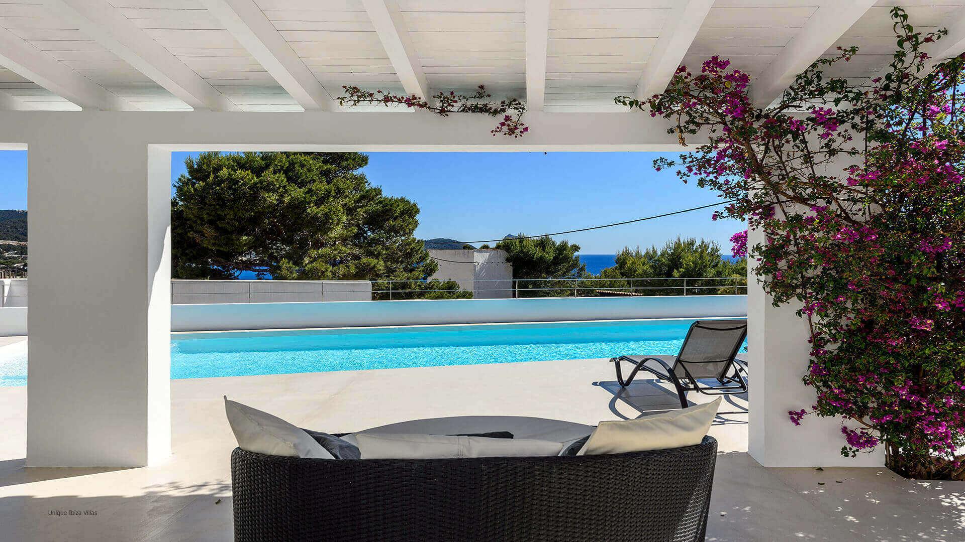 Casa Delfin Ibiza 8 Cala Codolar