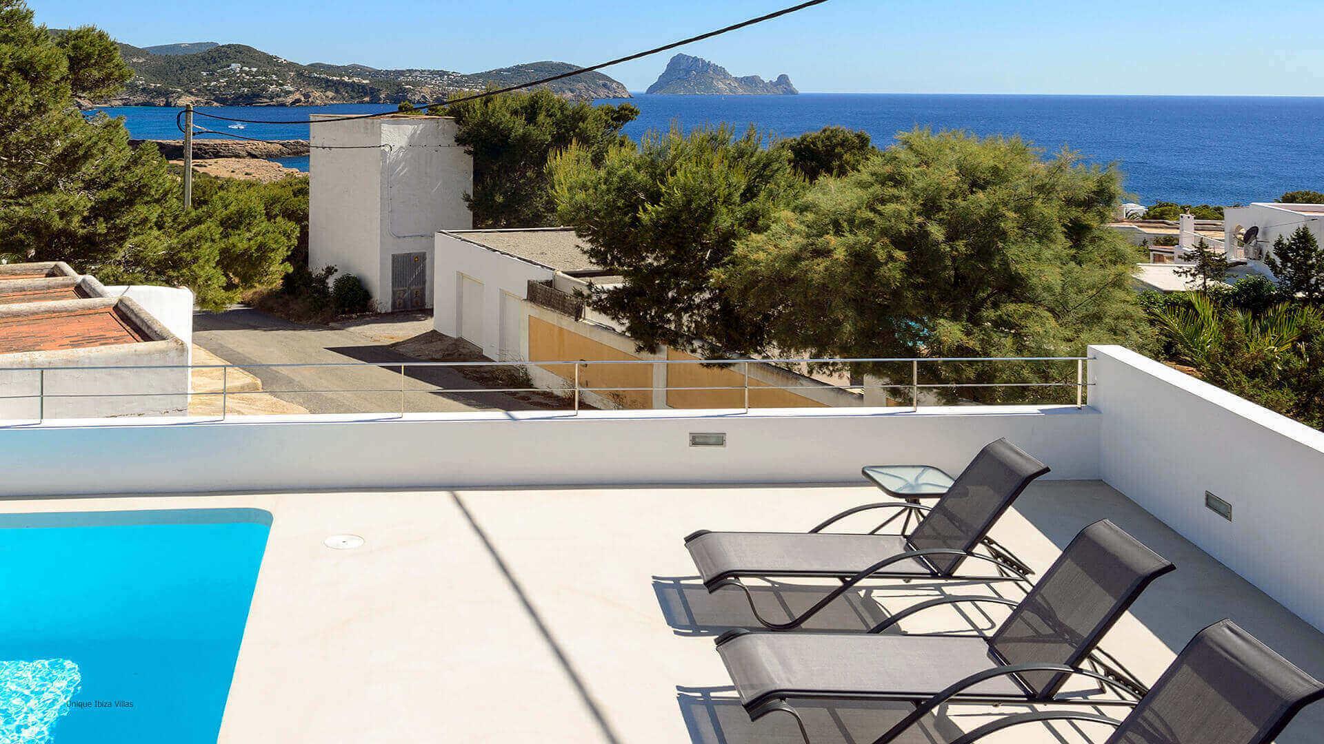 Casa Delfin Ibiza 11 Cala Codolar