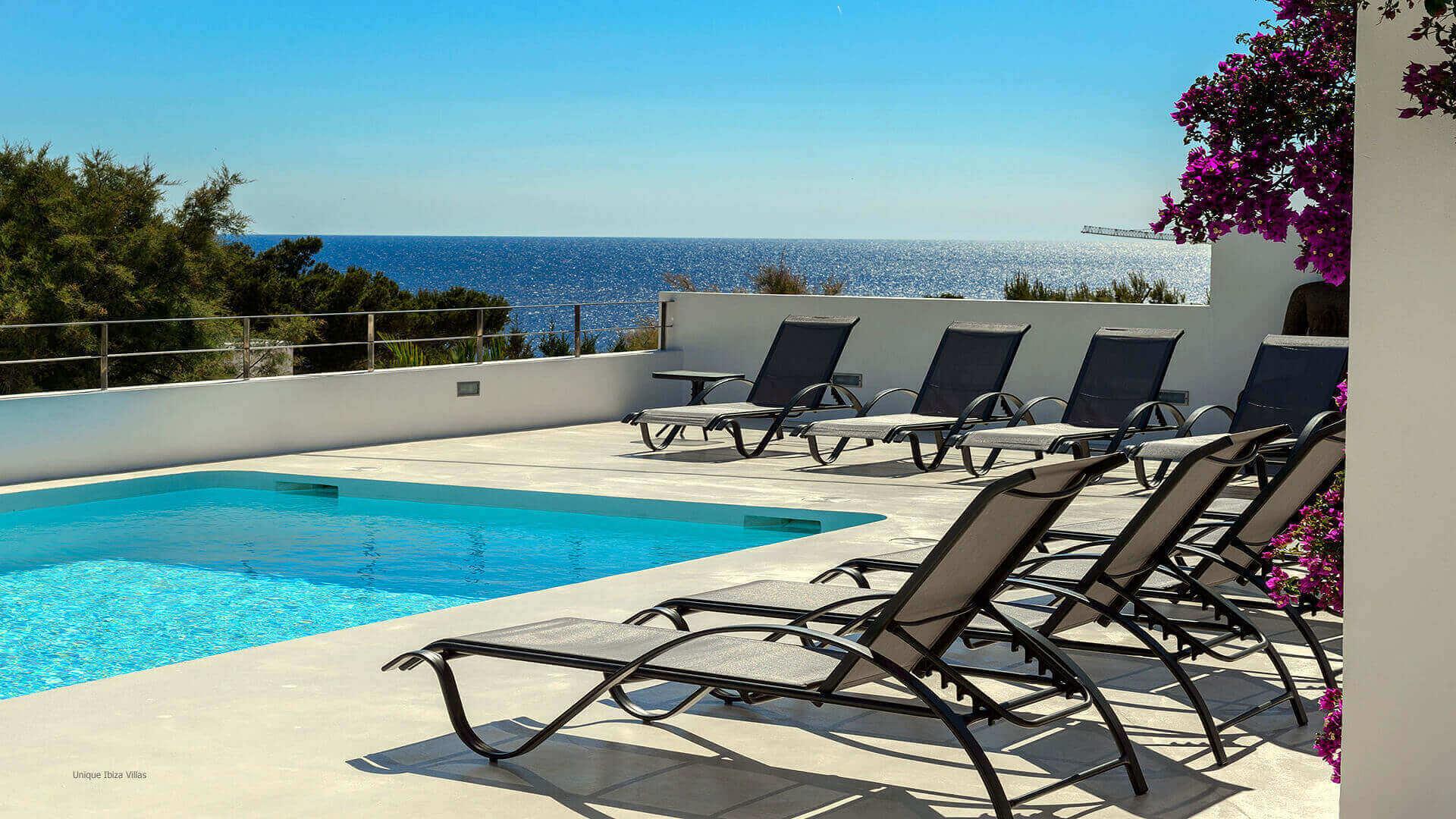 Casa Delfin Ibiza 12 Cala Codolar