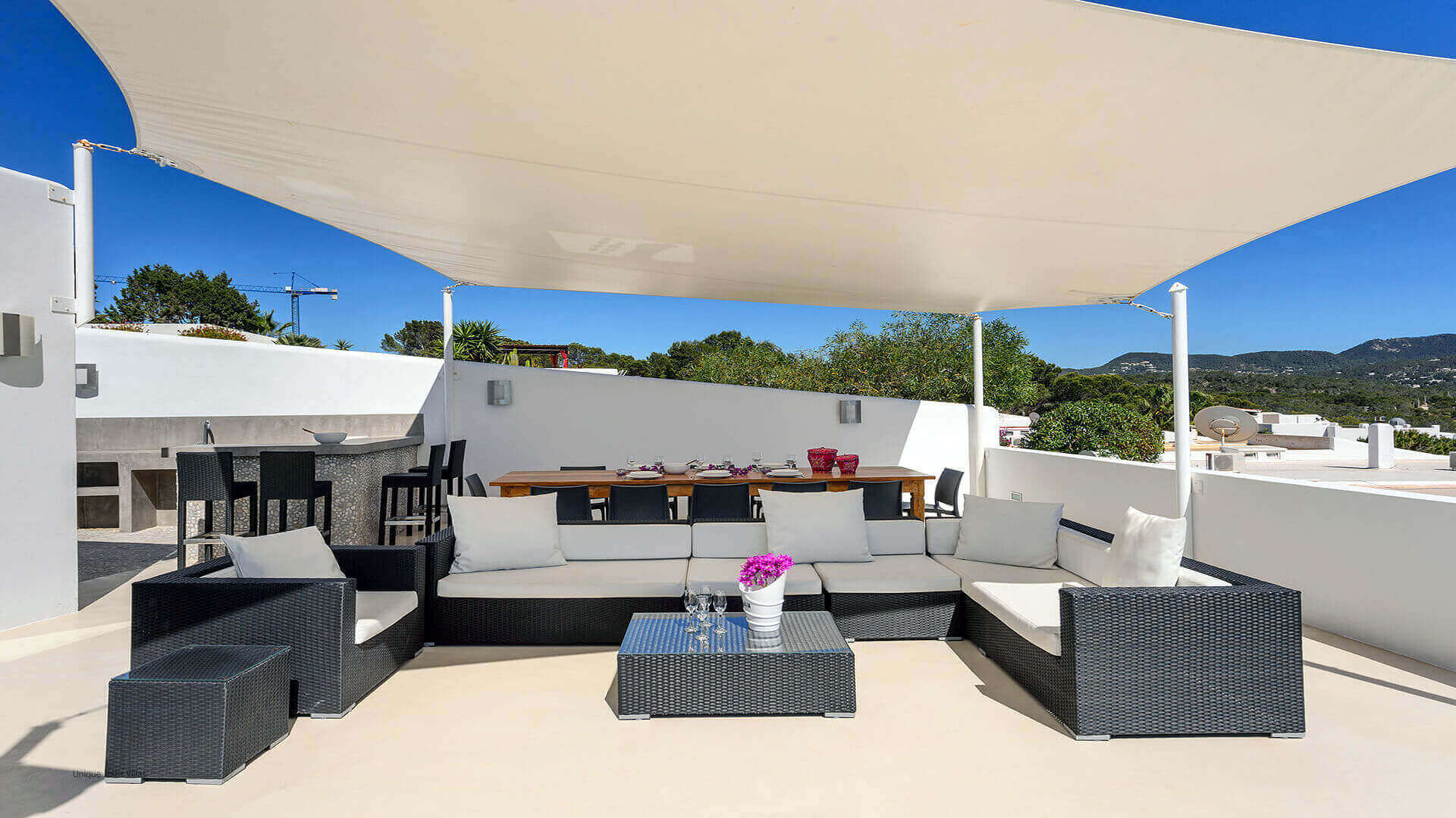 Casa Delfin Ibiza 16 Cala Codolar