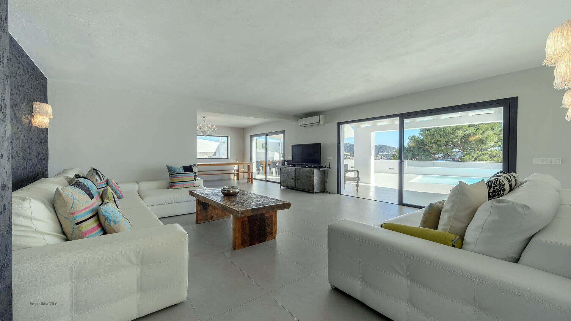 Casa Delfin Ibiza 24 Cala Codolar