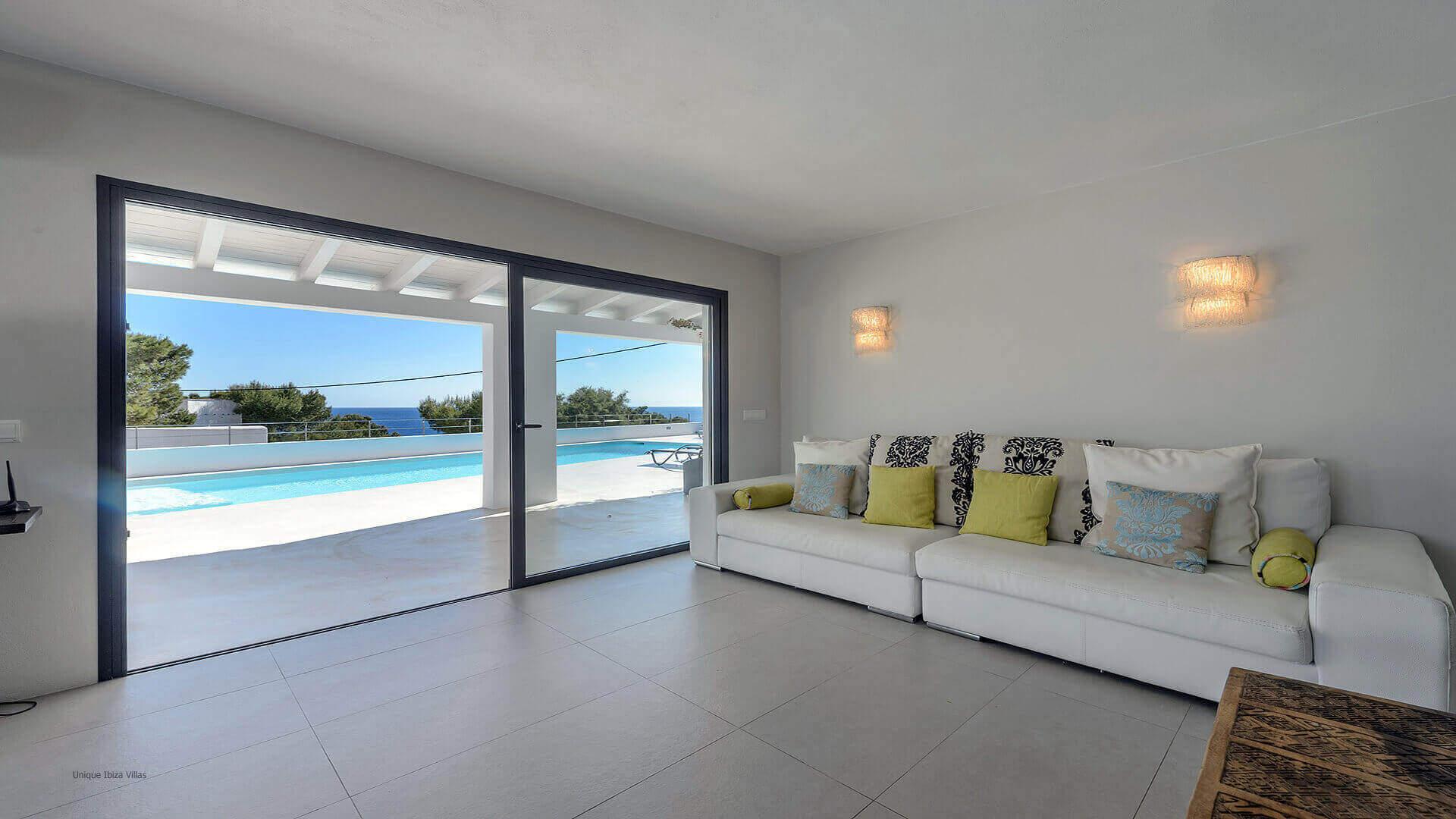 Casa Delfin Ibiza 25 Cala Codolar