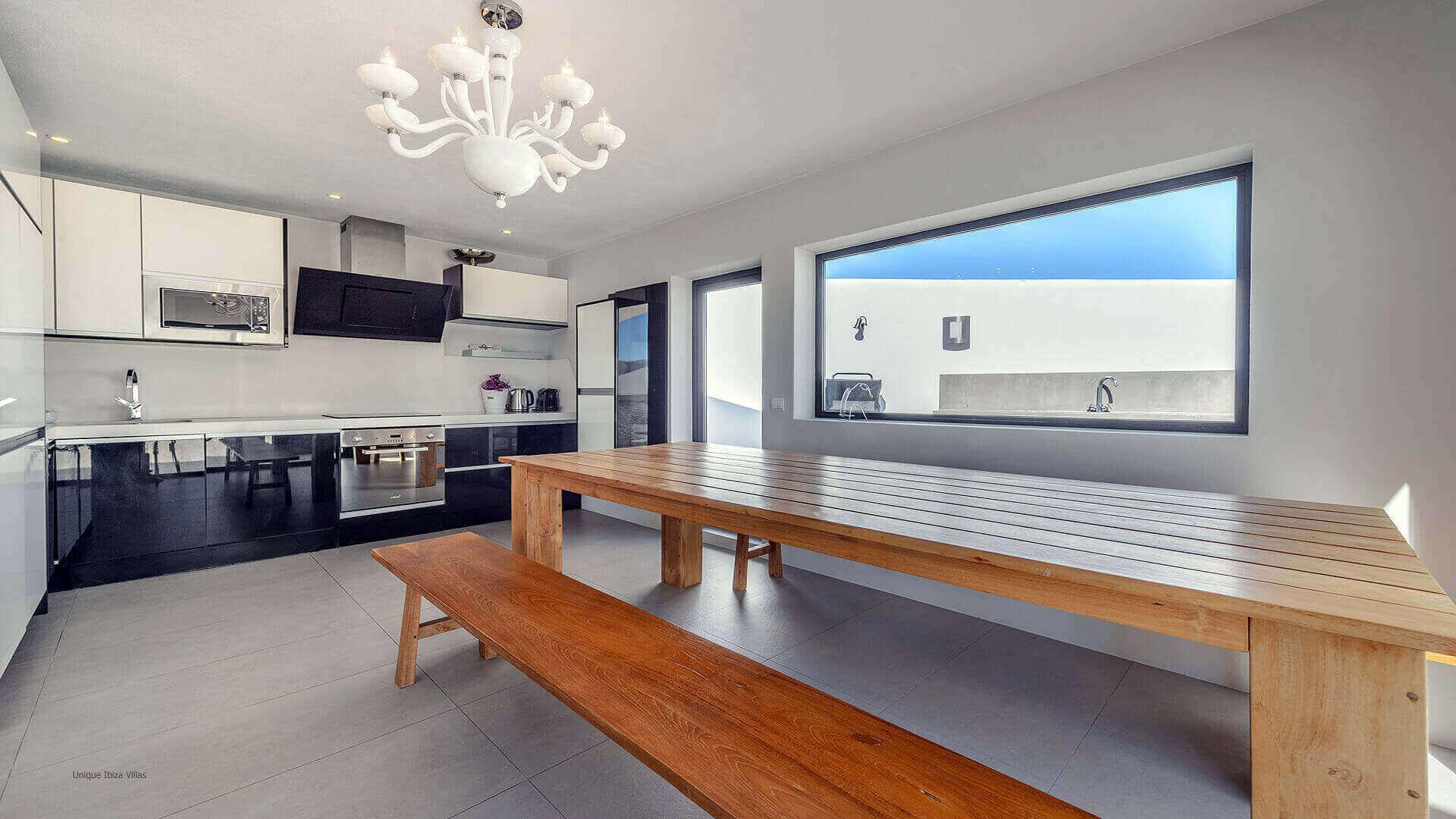Casa Delfin Ibiza 26 Cala Codolar