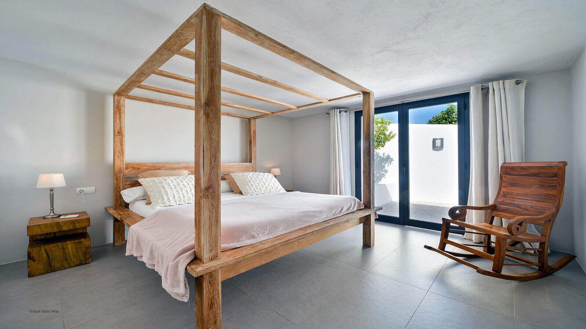 Casa Delfin Ibiza 27 Bedroom 1