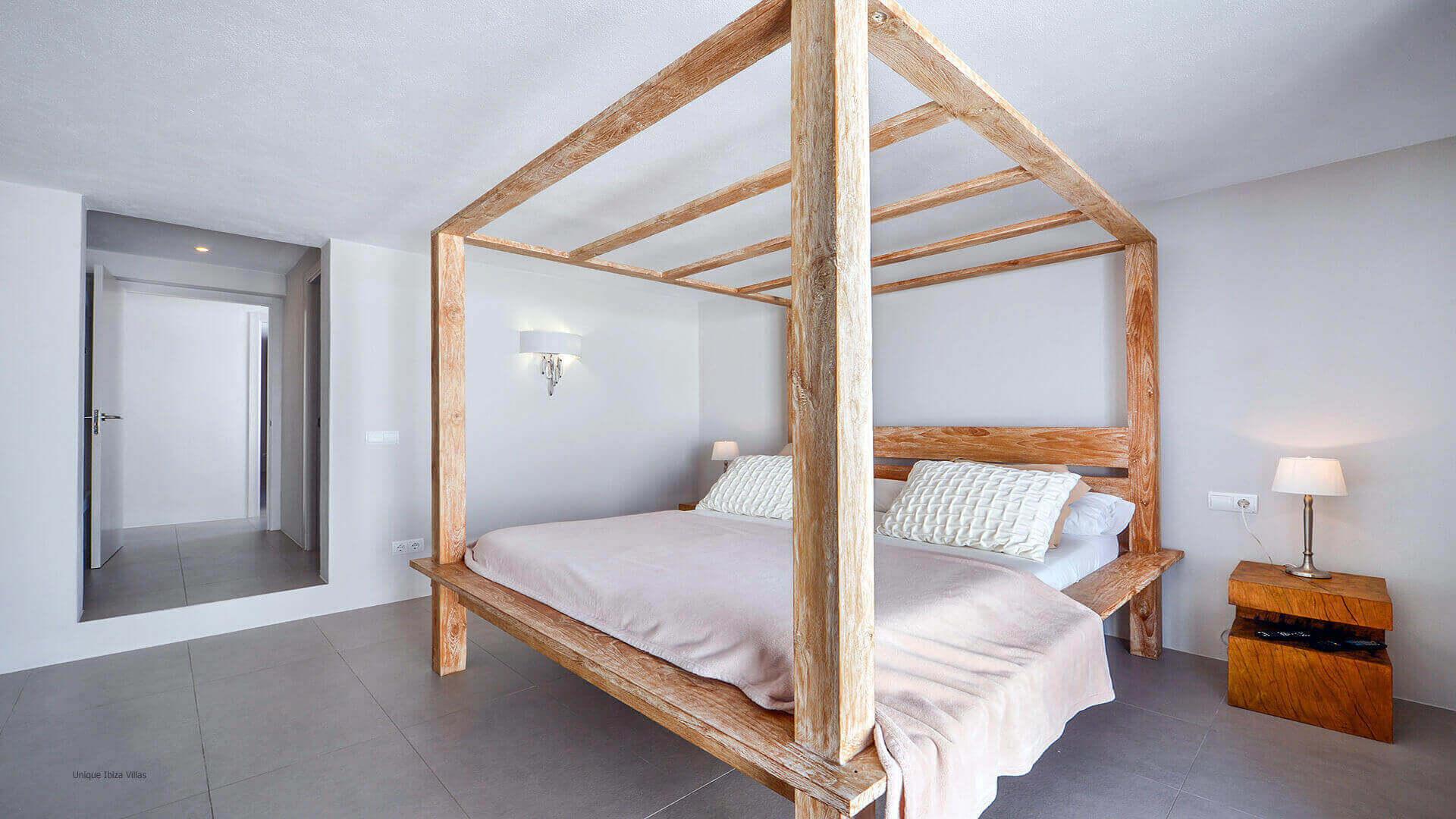 Casa Delfin Ibiza 28 Bedroom 1