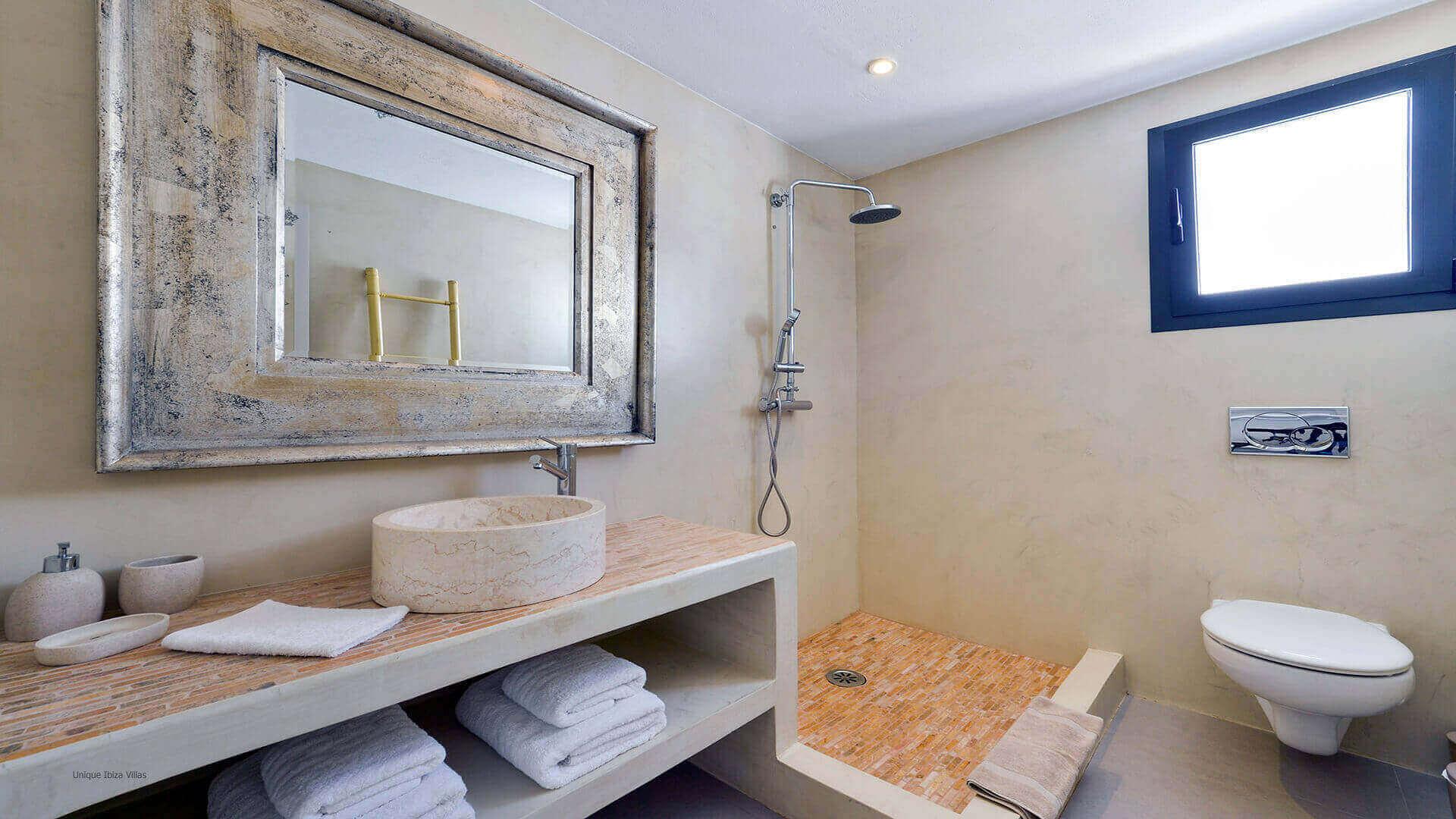 Casa Delfin Ibiza 29 Bedroom 1 En Suite