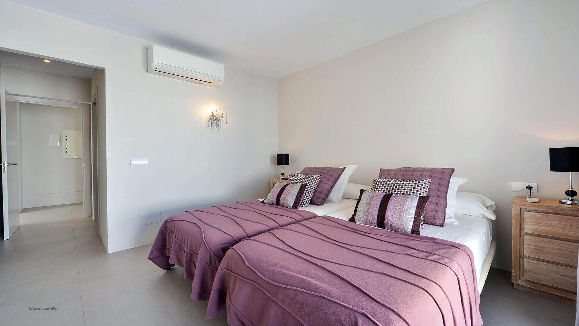 Casa Delfin Ibiza 31 Bedroom 2