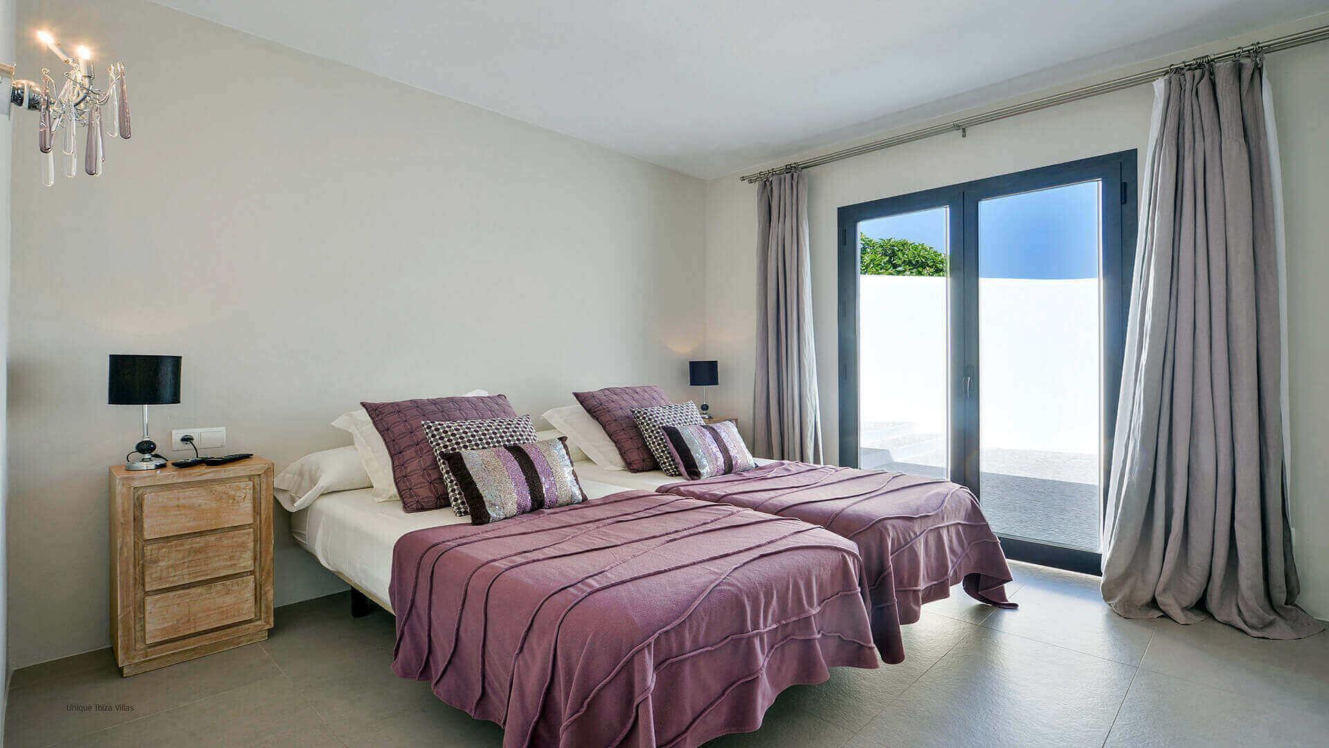Casa Delfin Ibiza 32 Bedroom 2