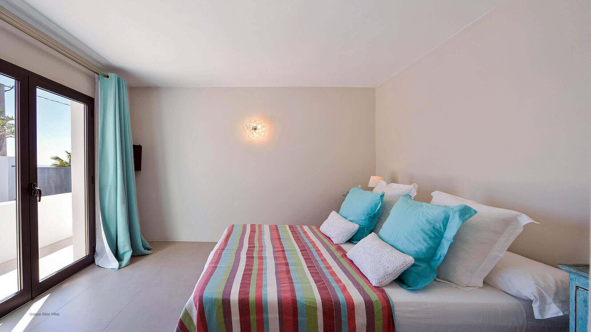 Casa Delfin Ibiza 34 Bedroom 3