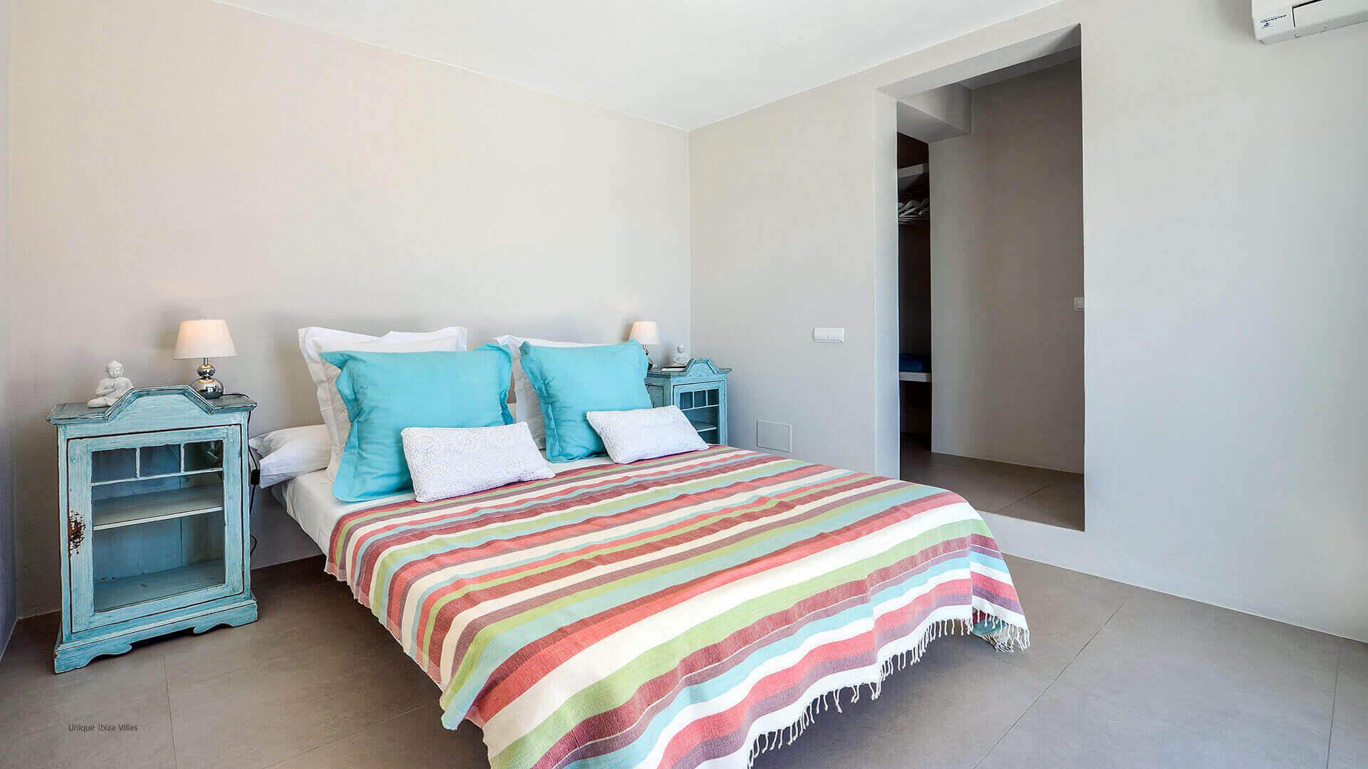Casa Delfin Ibiza 35 Bedroom 3
