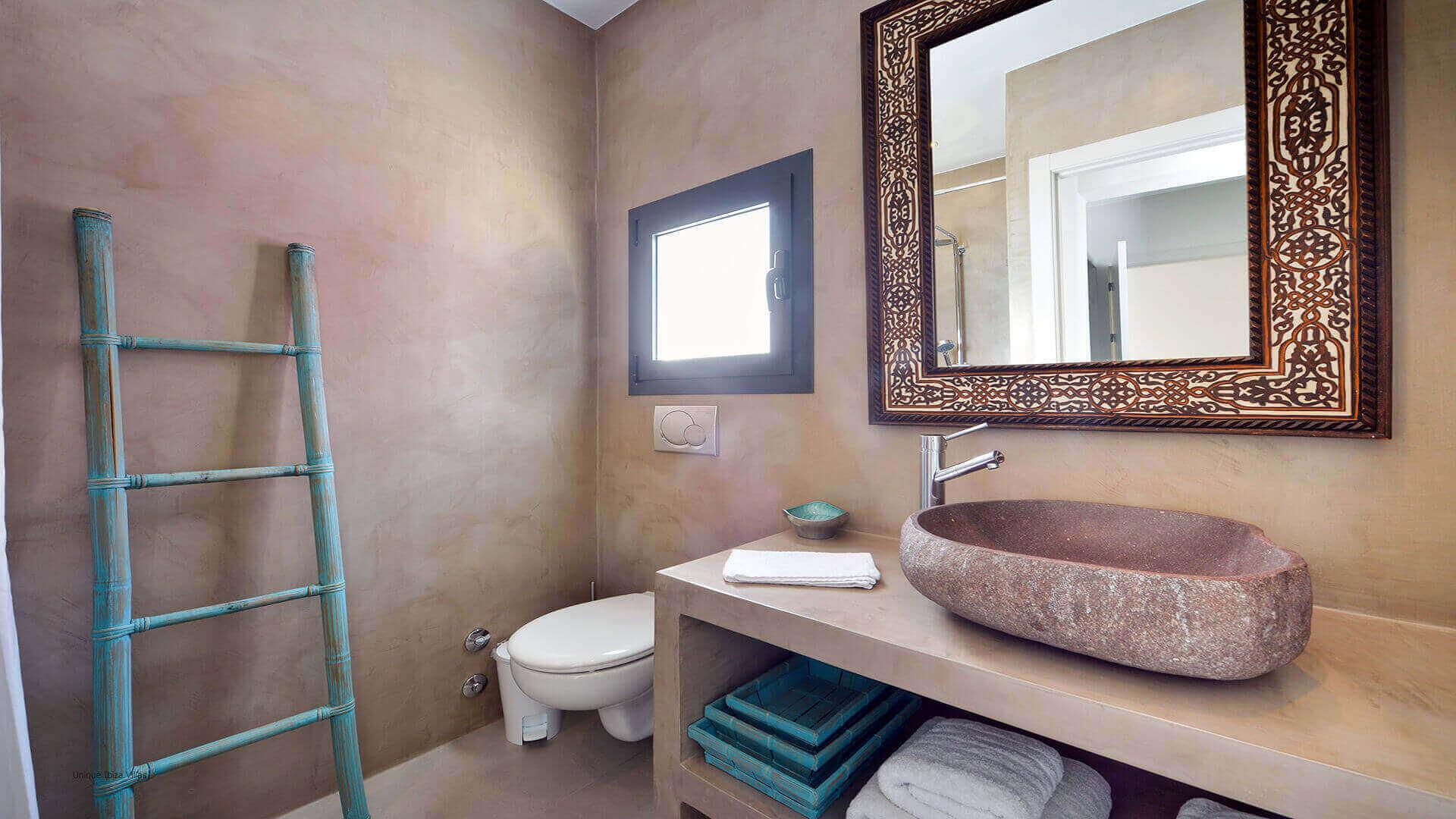 Casa Delfin Ibiza 36 Bedroom 3 En Suite