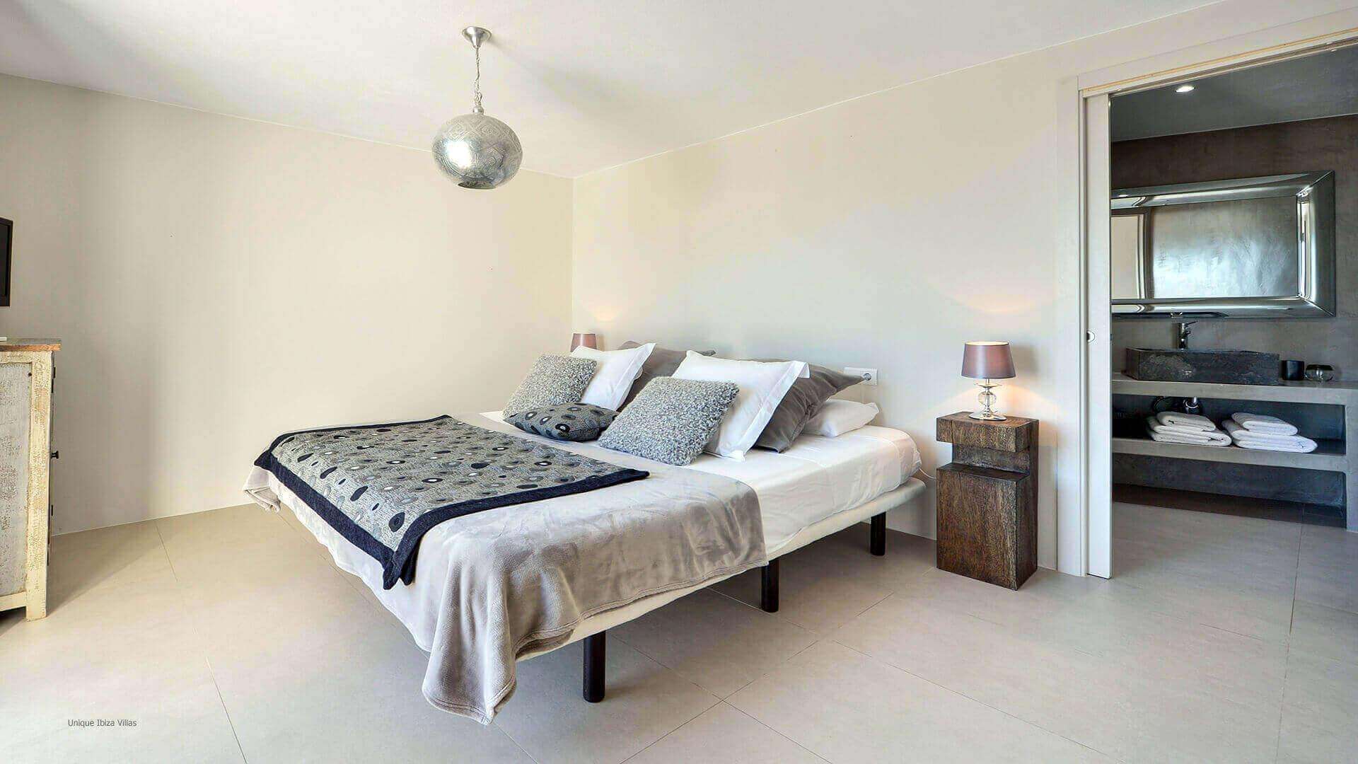 Casa Delfin Ibiza 37 Bedroom 4