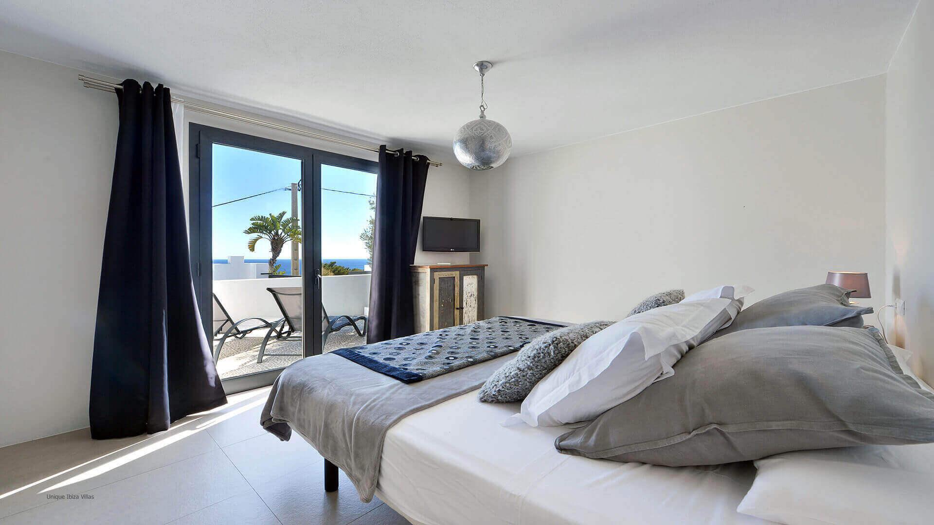 Casa Delfin Ibiza 39 Bedroom 4