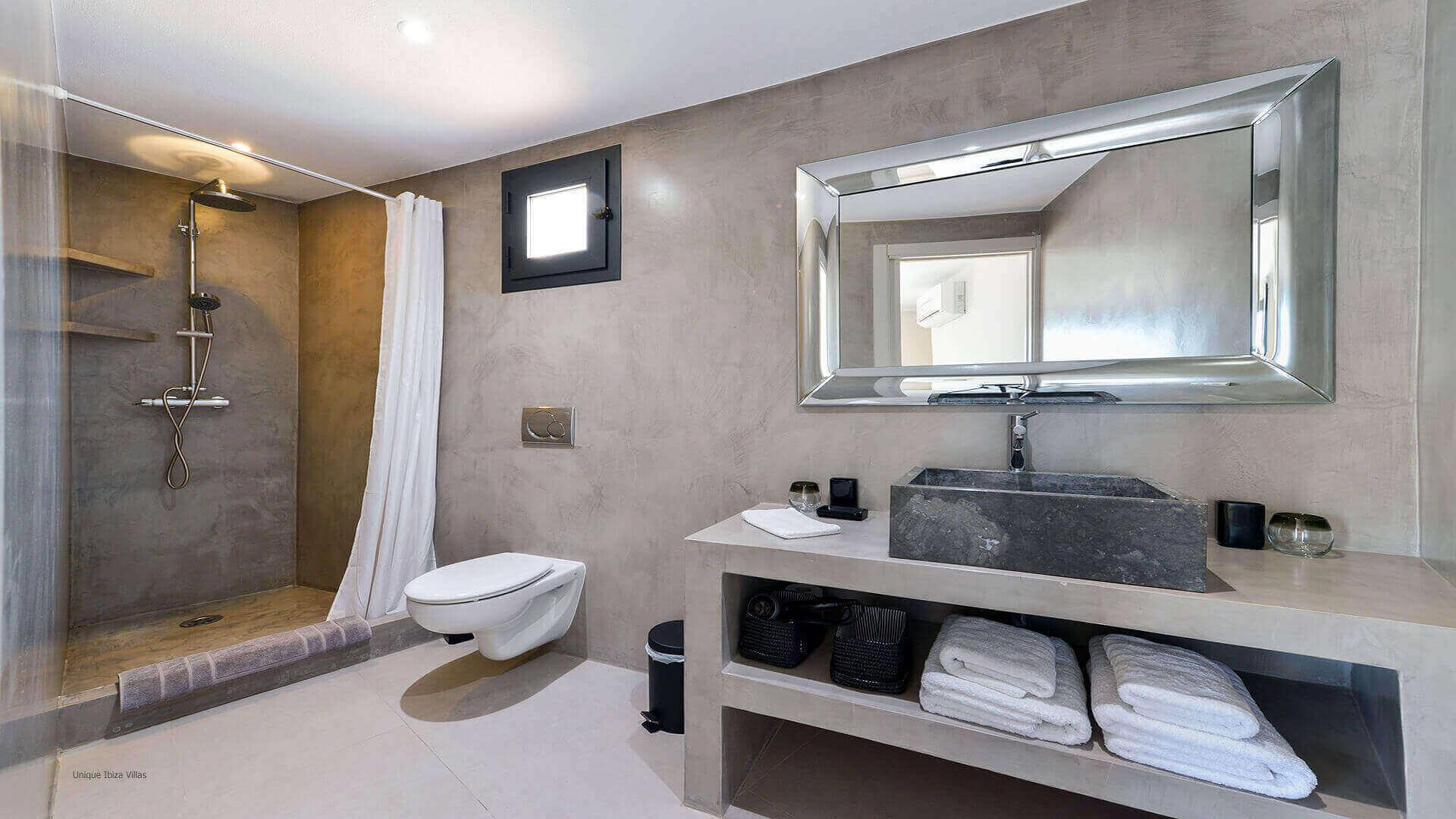 Casa Delfin Ibiza 40 Bedroom 4 En Suite