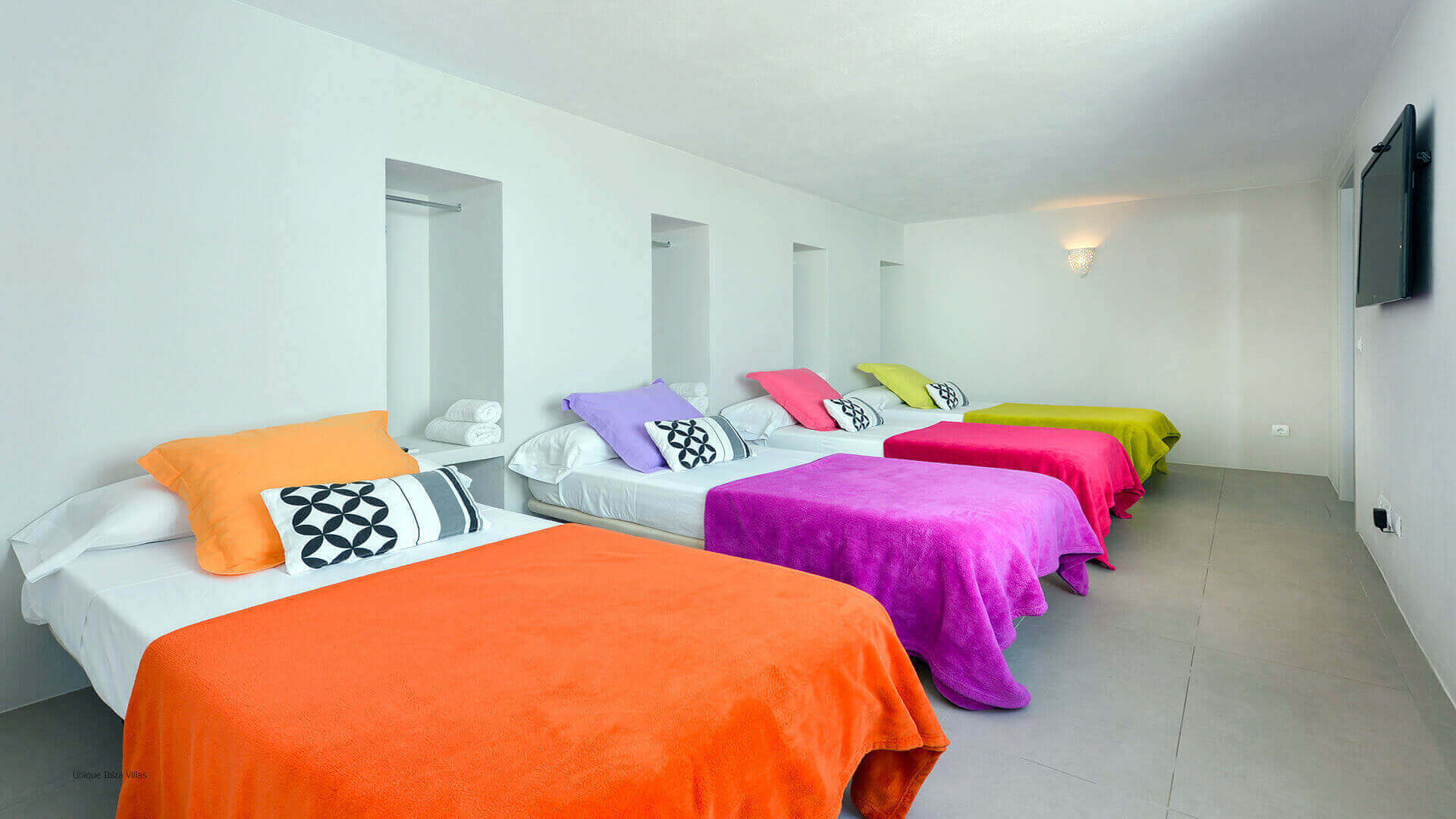 Casa Delfin Ibiza 41 Bedroom 5