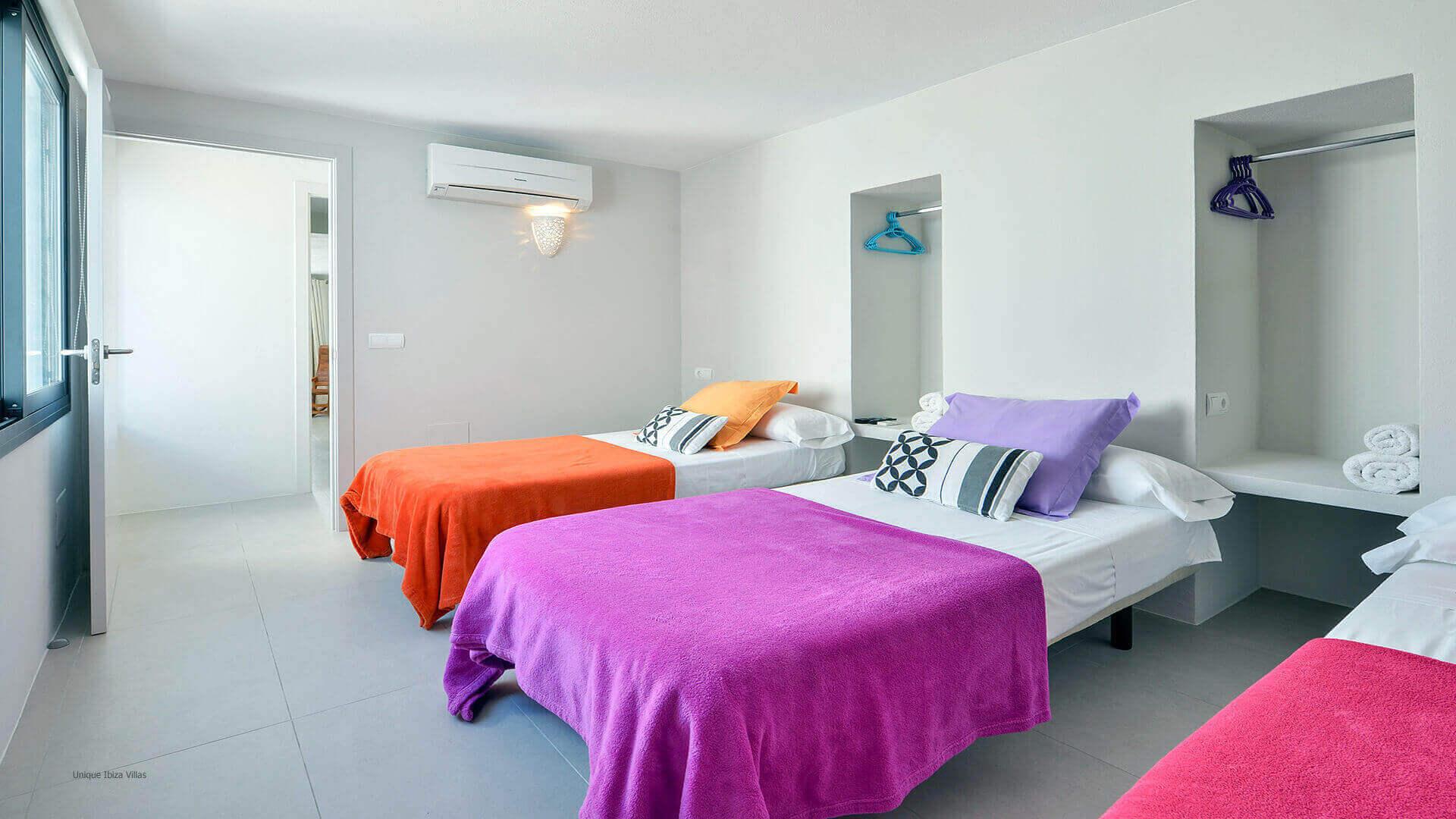 Casa Delfin Ibiza 42 Bedroom 5