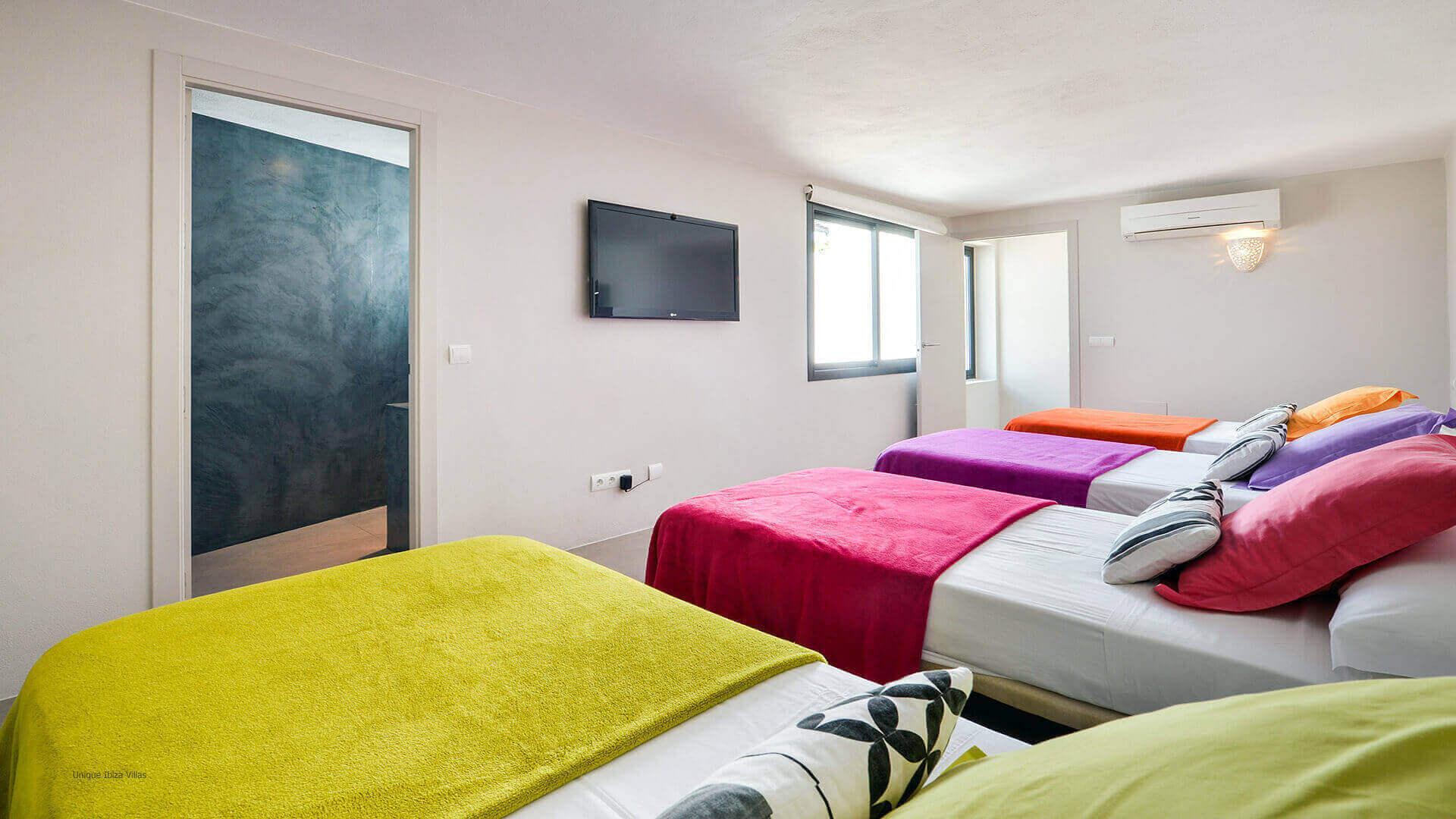 Casa Delfin Ibiza 43 Bedroom 5