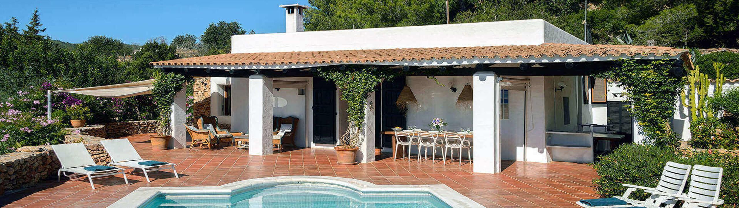 Casa Patri Ibiza 1 San Carlos