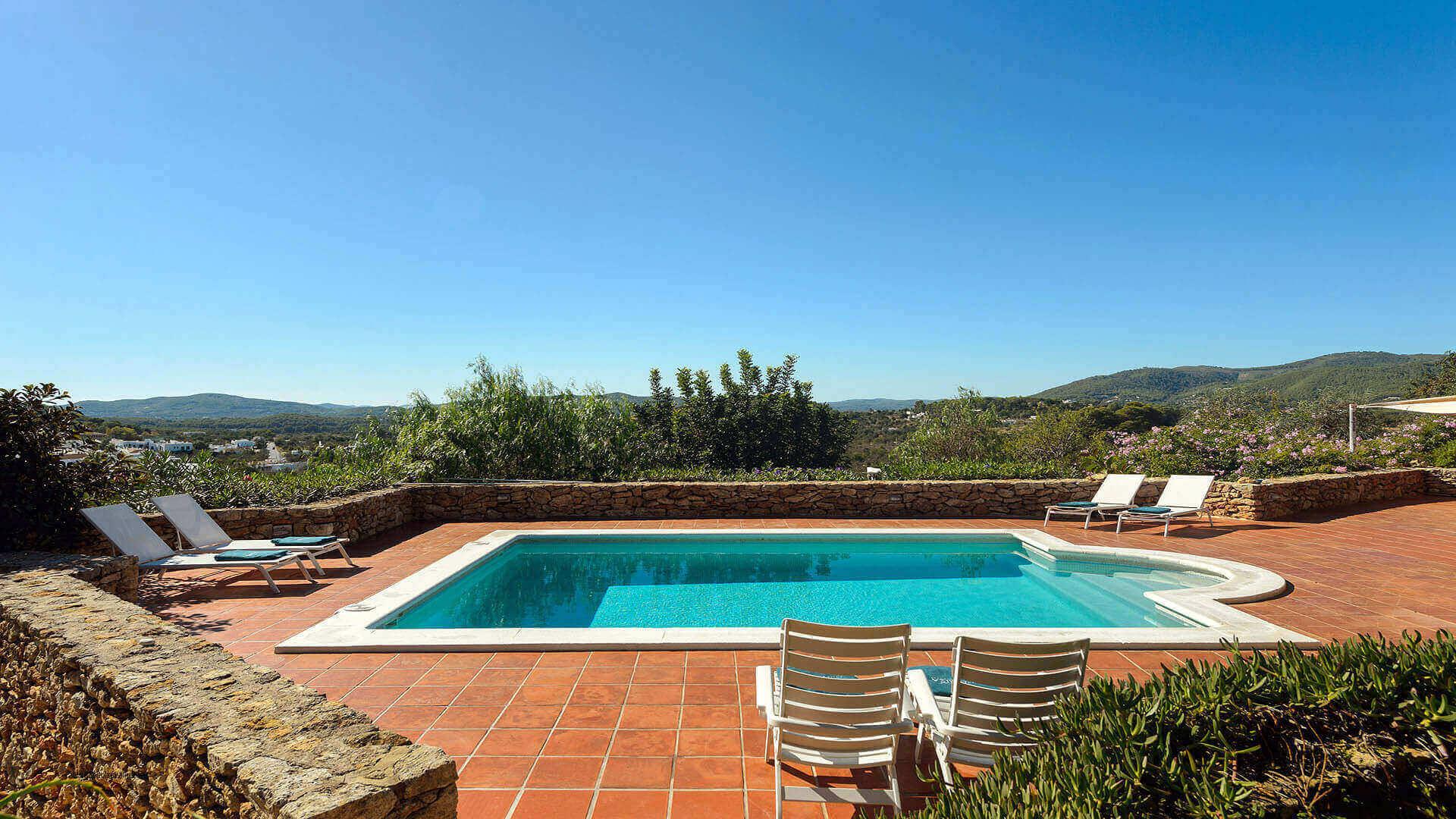 Casa Patri Ibiza 2 San Carlos