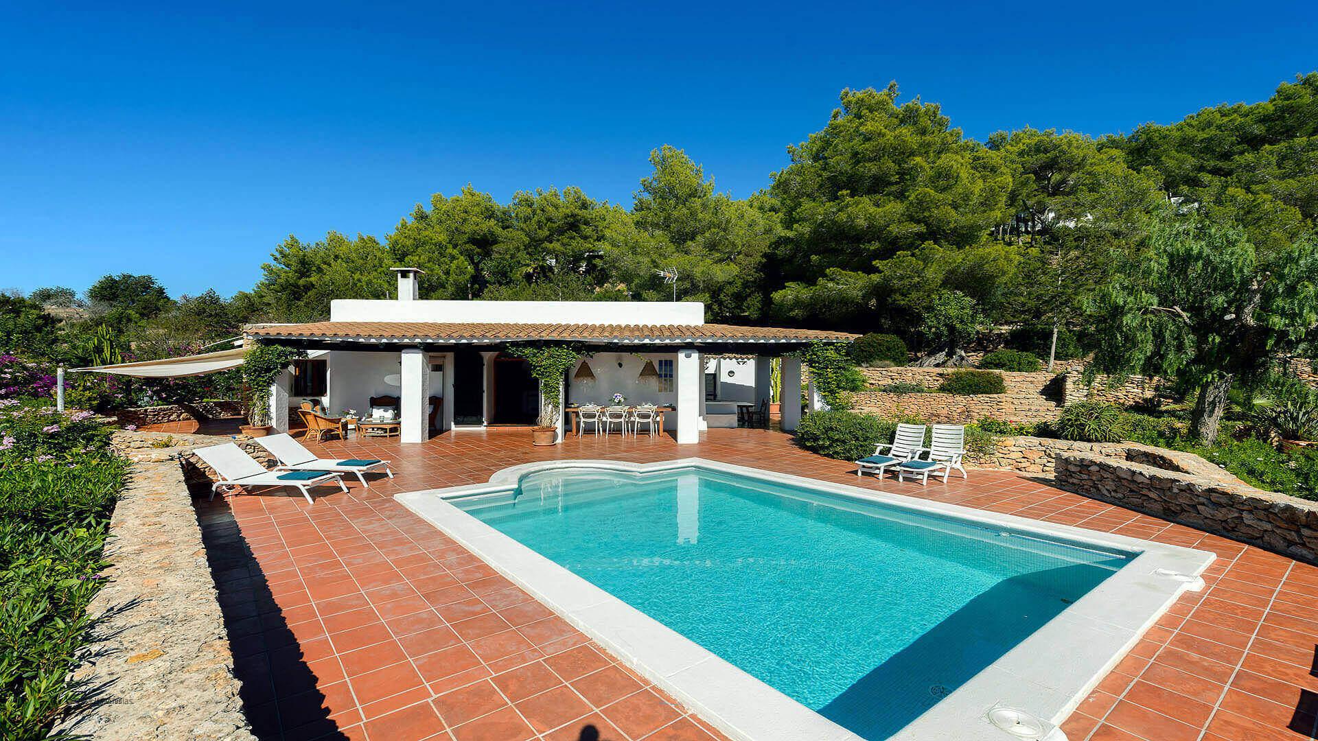 Casa Patri Ibiza 3 San Carlos