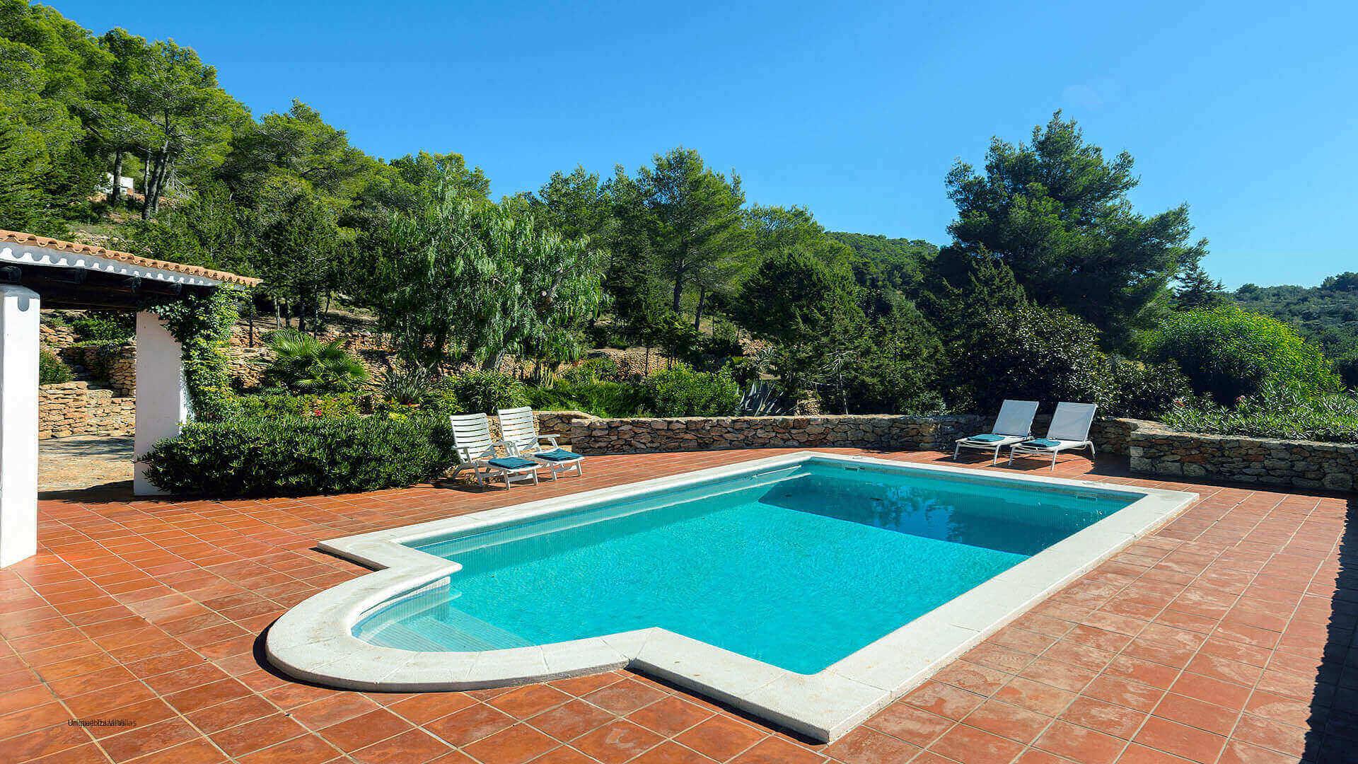 Casa Patri Ibiza 4 San Carlos