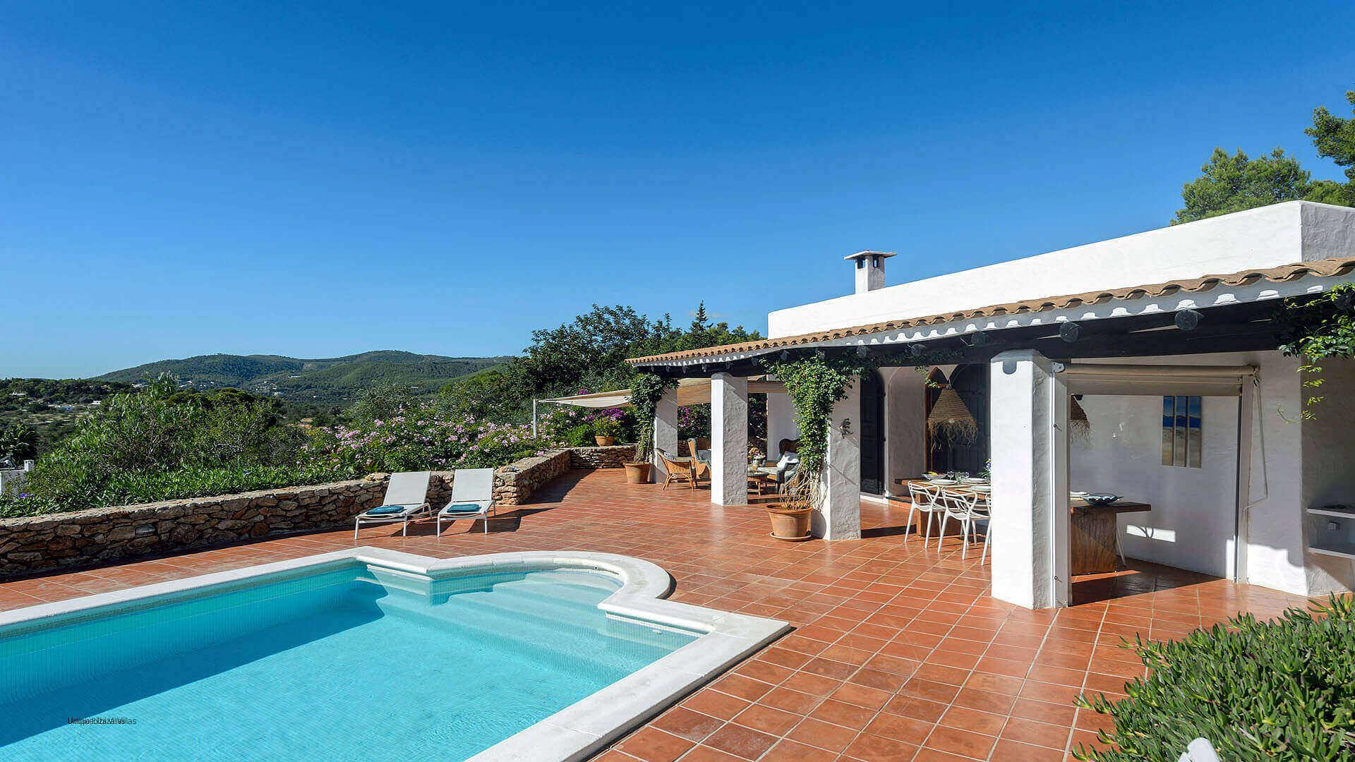 Casa Patri Ibiza 5 San Carlos
