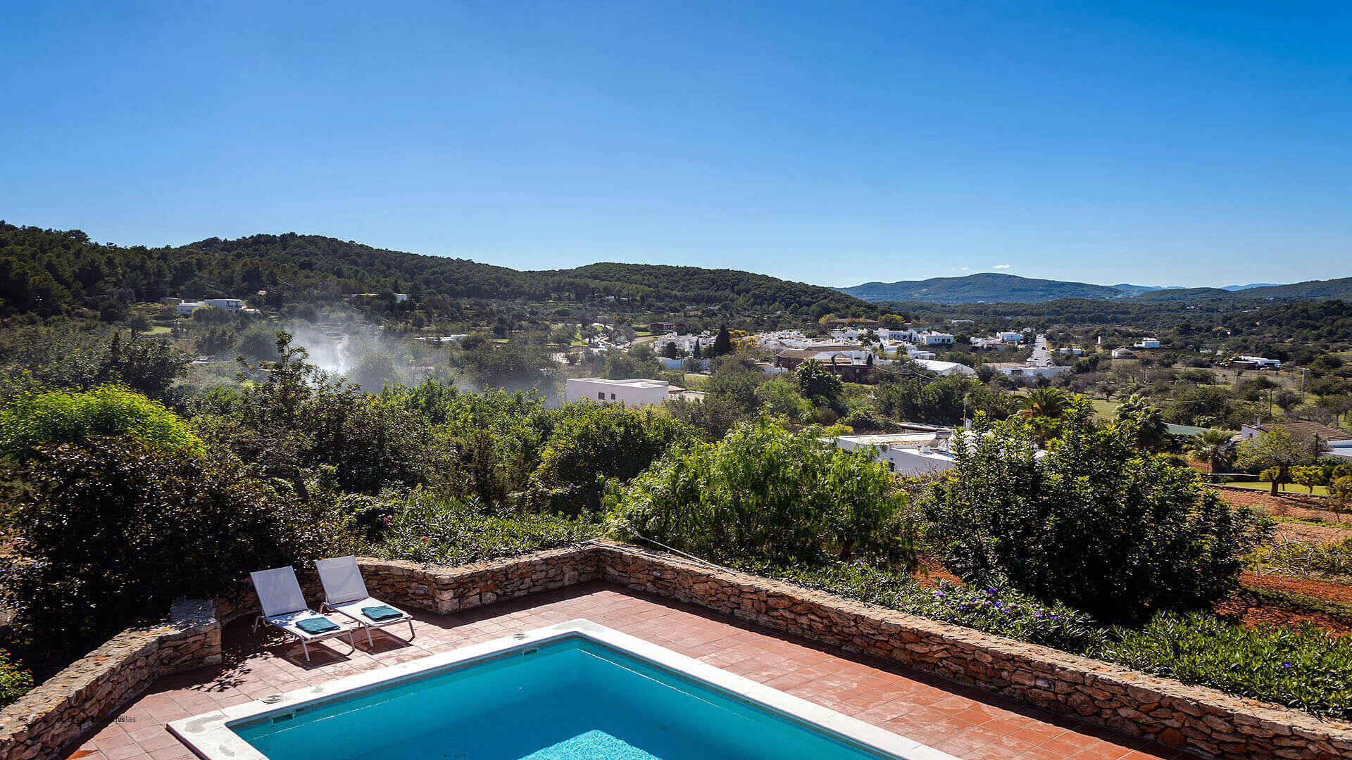 Casa Patri Ibiza 6 San Carlos