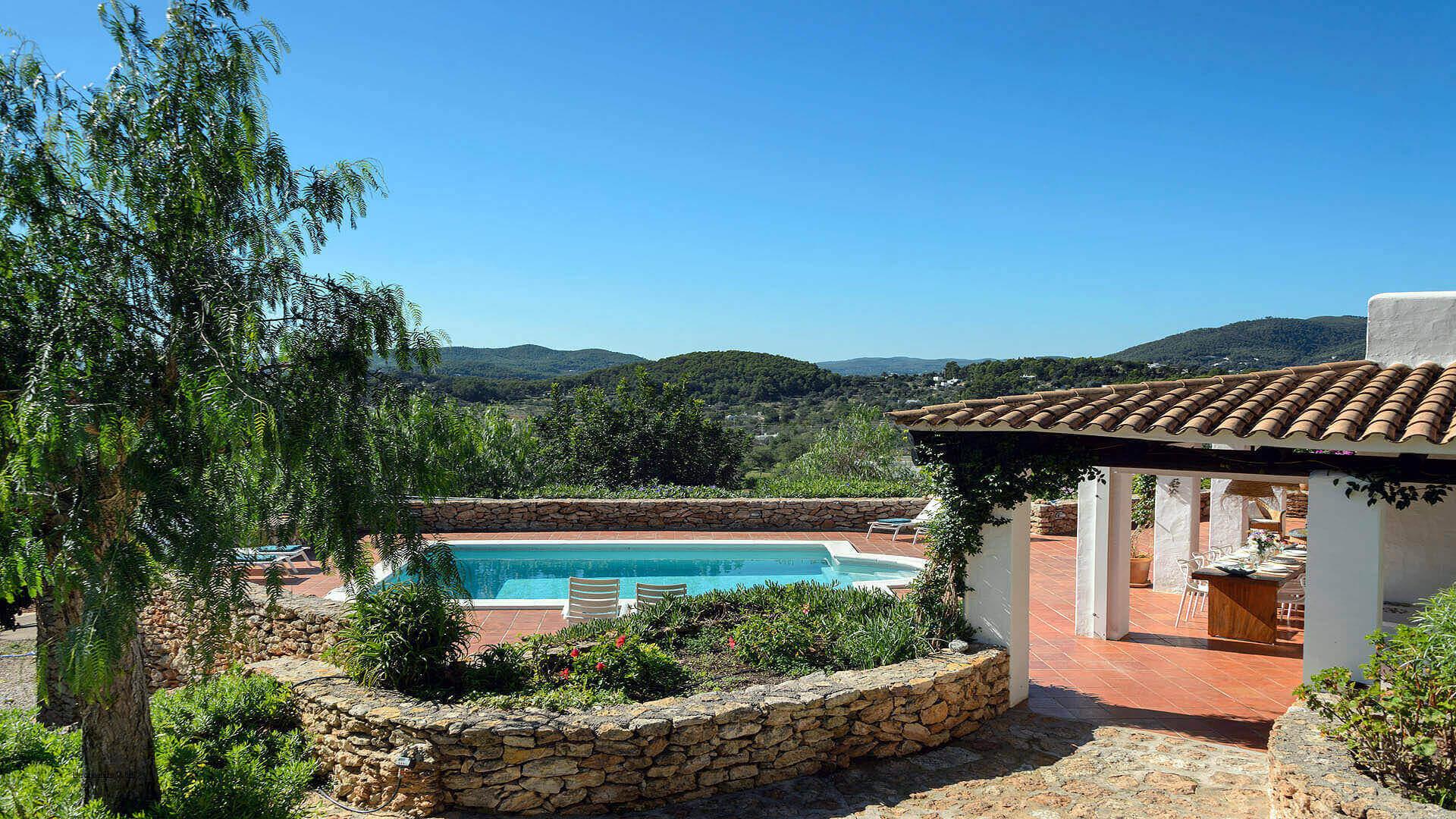Casa Patri Ibiza 7 San Carlos