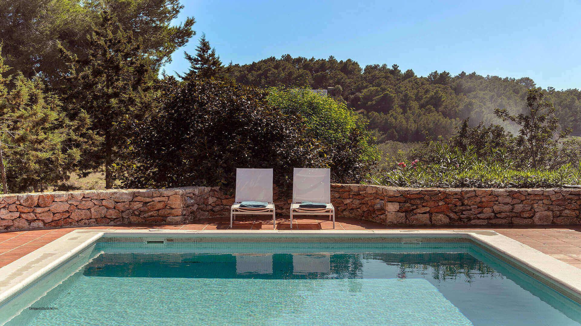 Casa Patri Ibiza 8 San Carlos