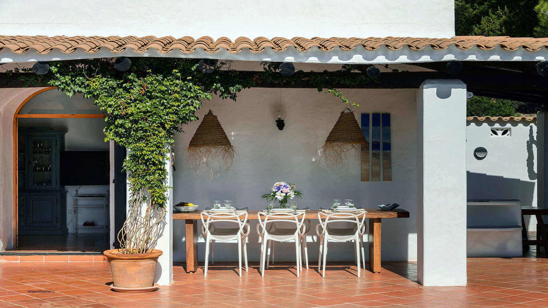 Casa Patri Ibiza 9 San Carlos